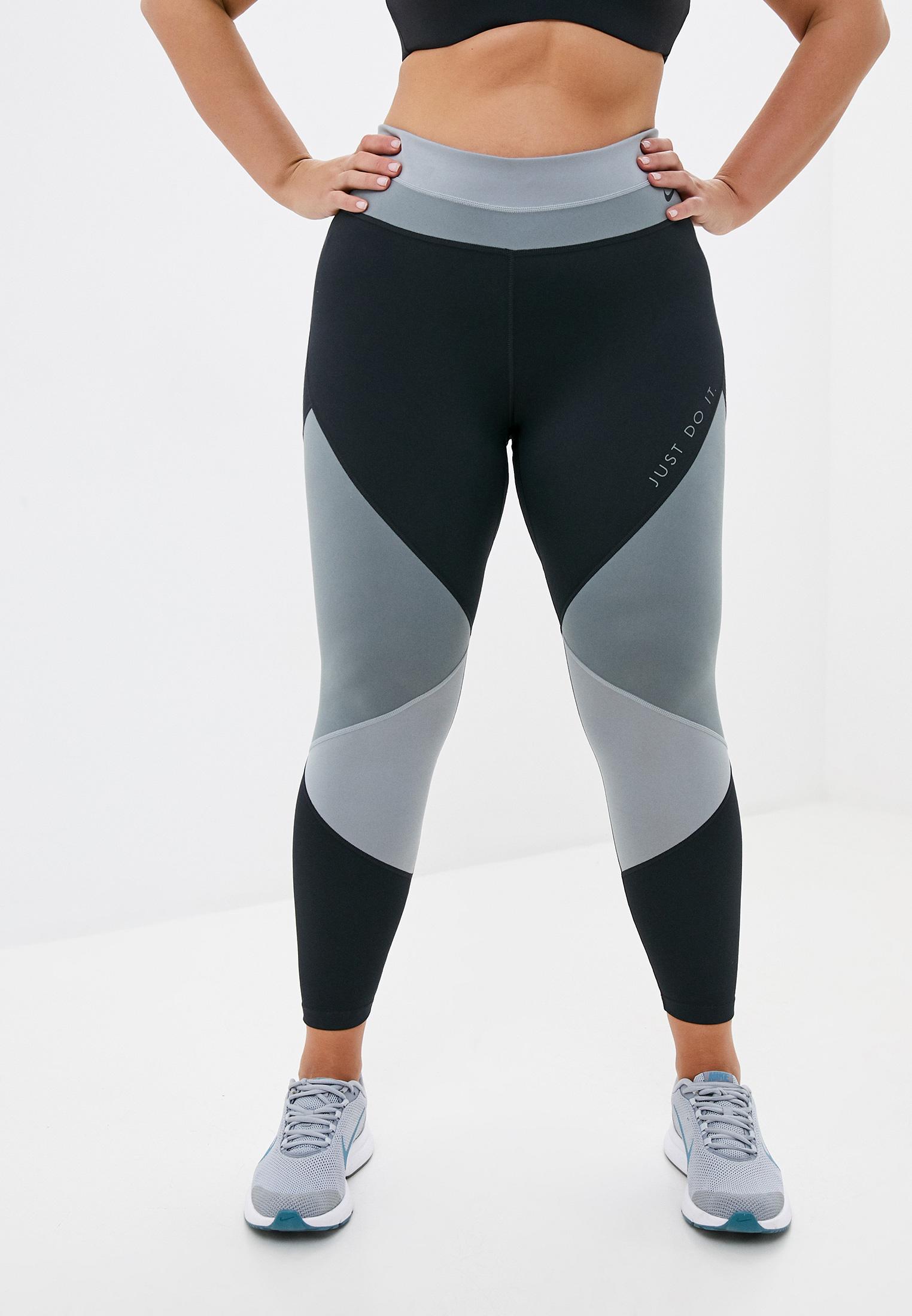 Женские спортивные брюки Nike (Найк) CT4851