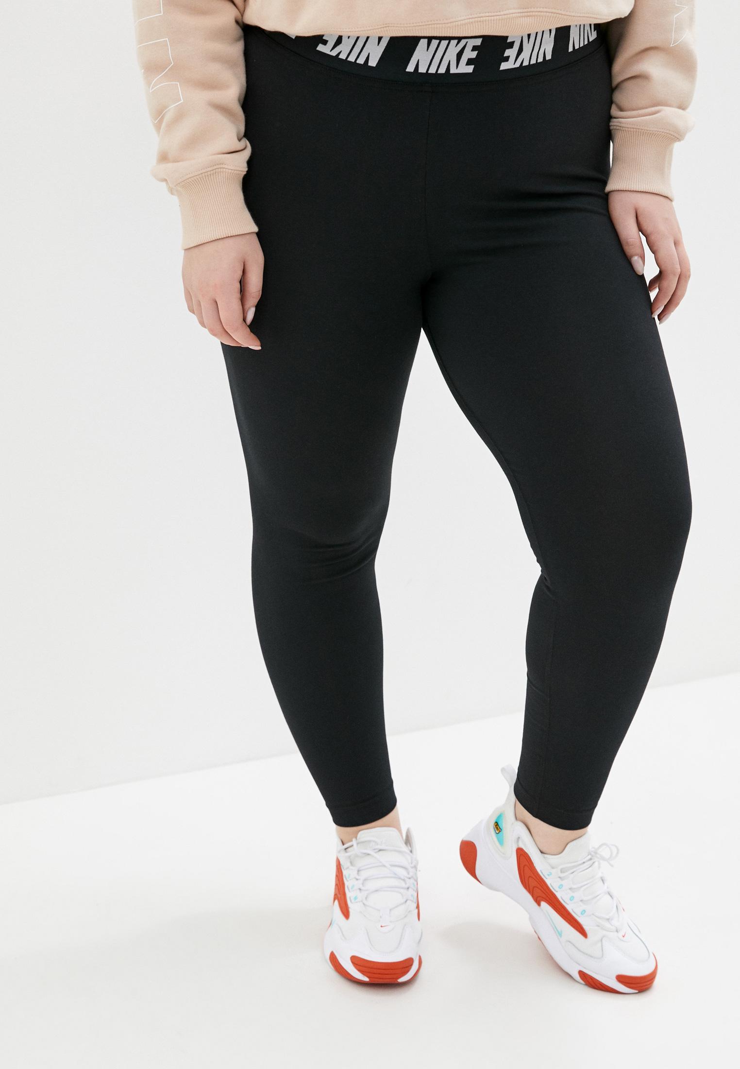 Женские спортивные брюки Nike (Найк) CT6686