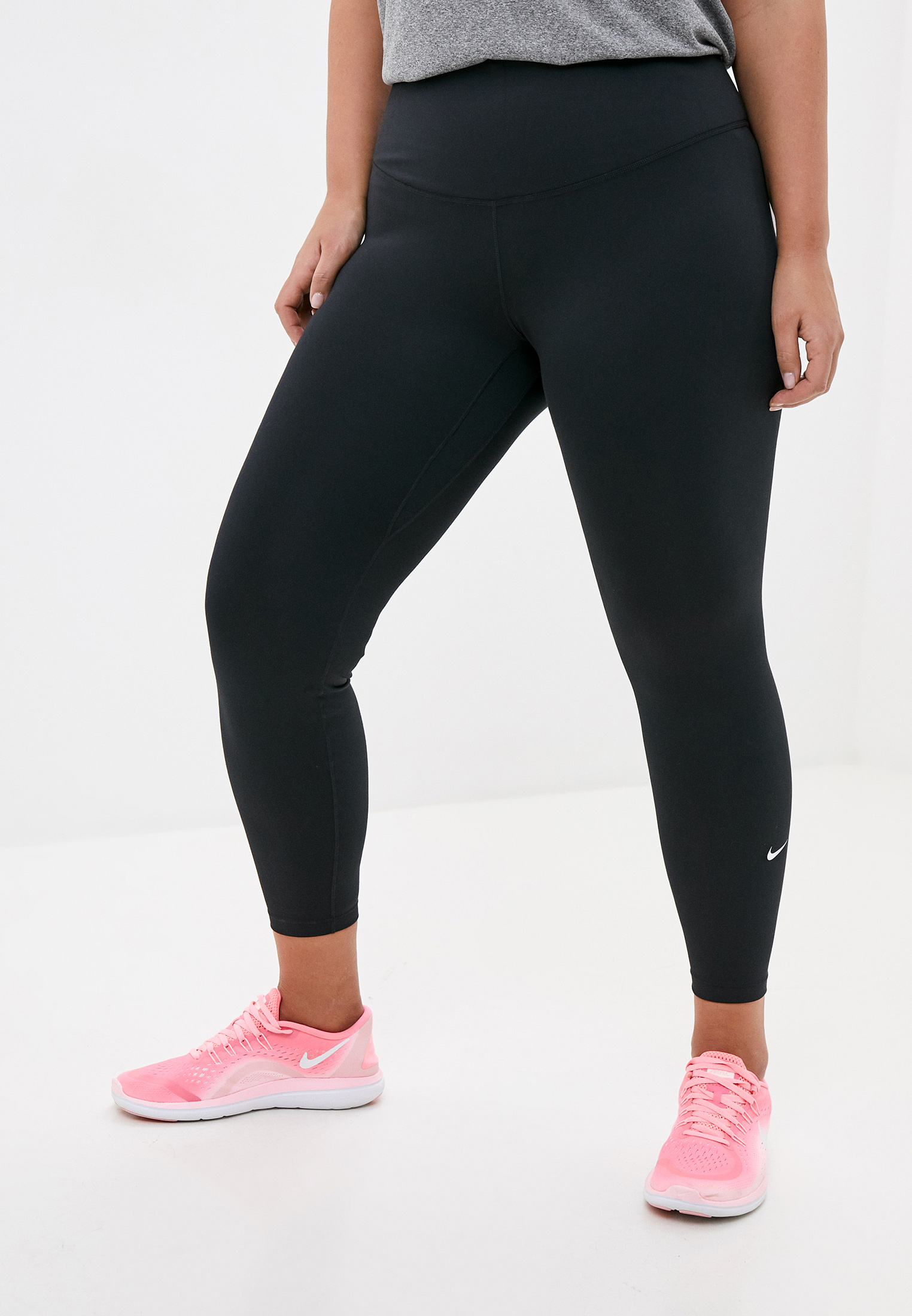 Женские спортивные брюки Nike (Найк) CU2917