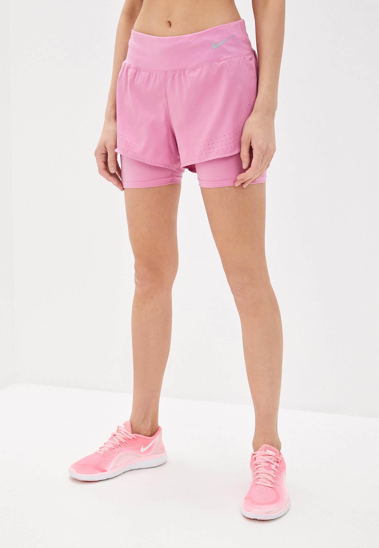 Женские шорты Nike (Найк) AQ5420