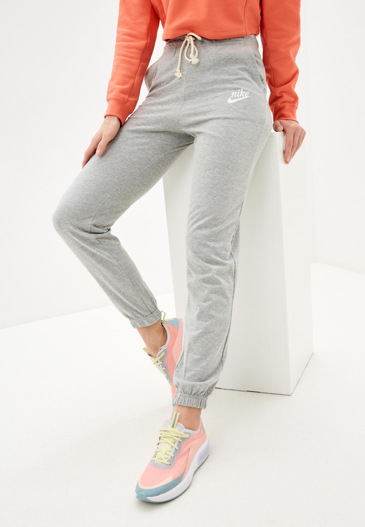 Женские брюки Nike (Найк) CJ1793