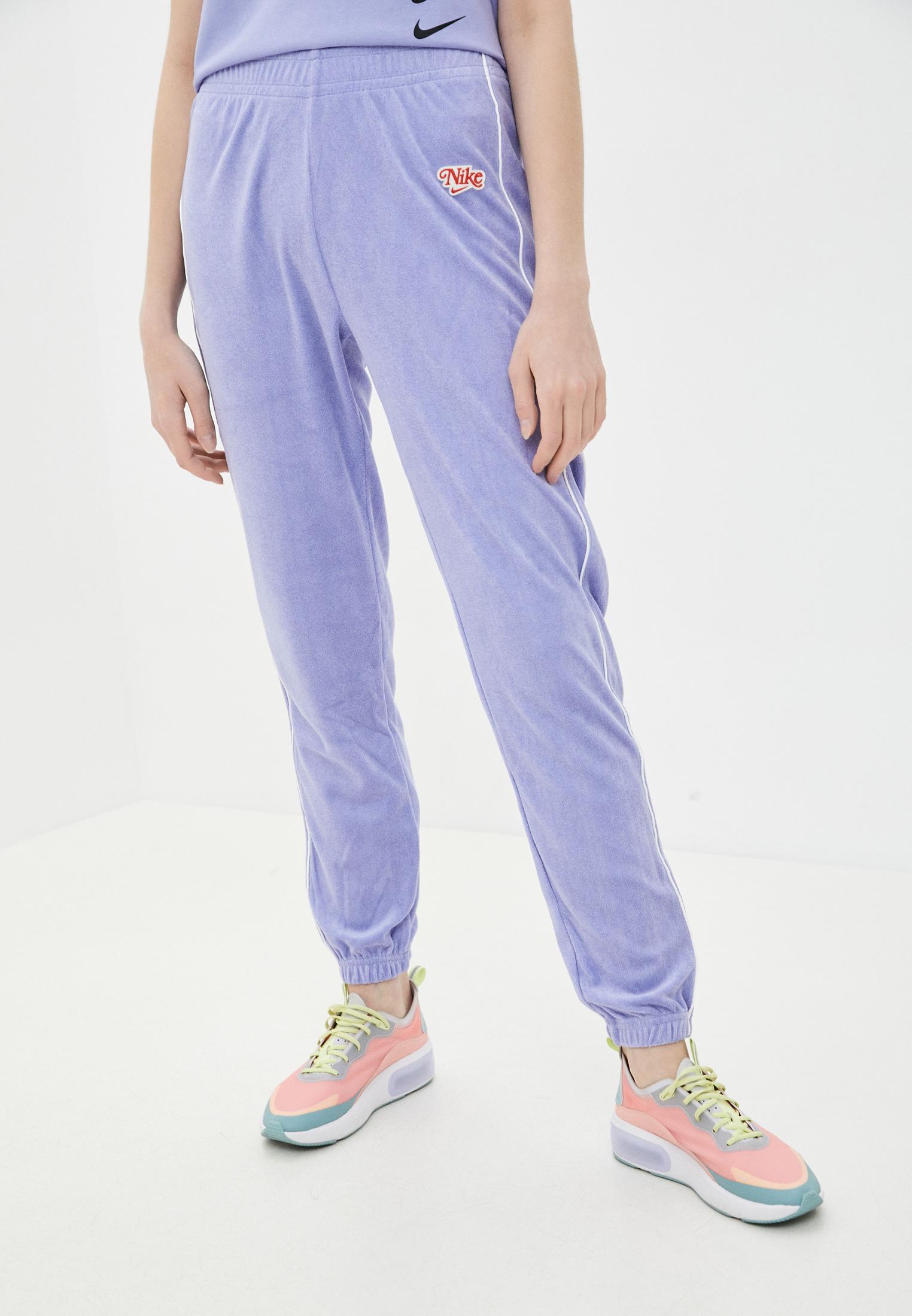 Женские брюки Nike (Найк) CJ2495
