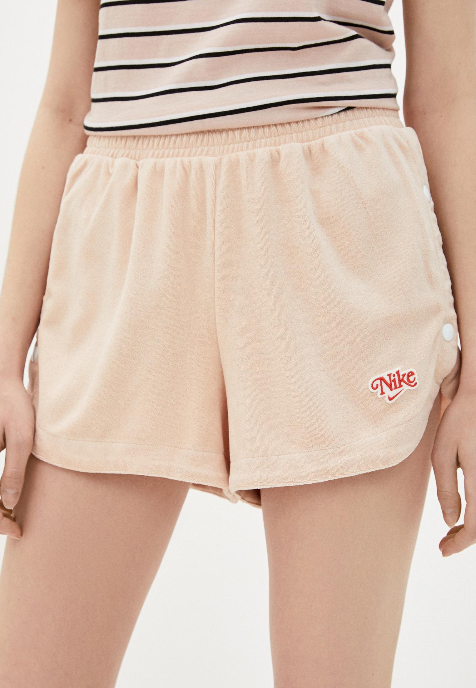 Женские шорты Nike (Найк) CJ2510