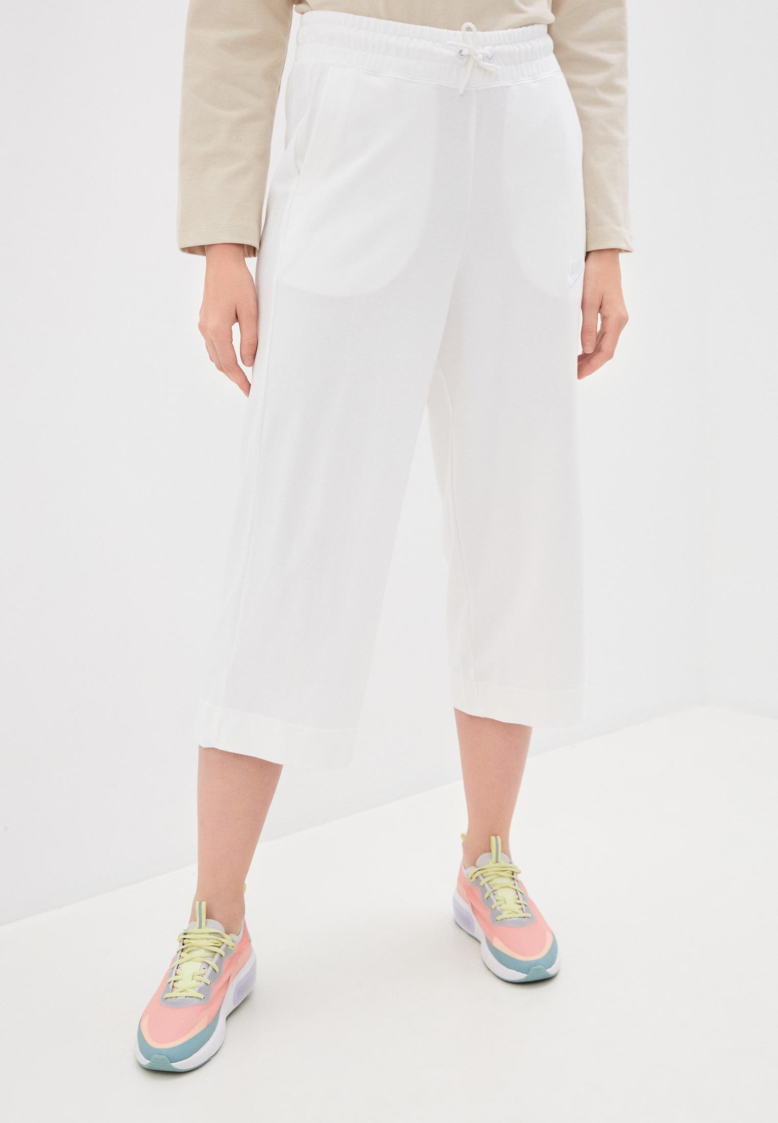 Женские брюки Nike (Найк) CJ3748