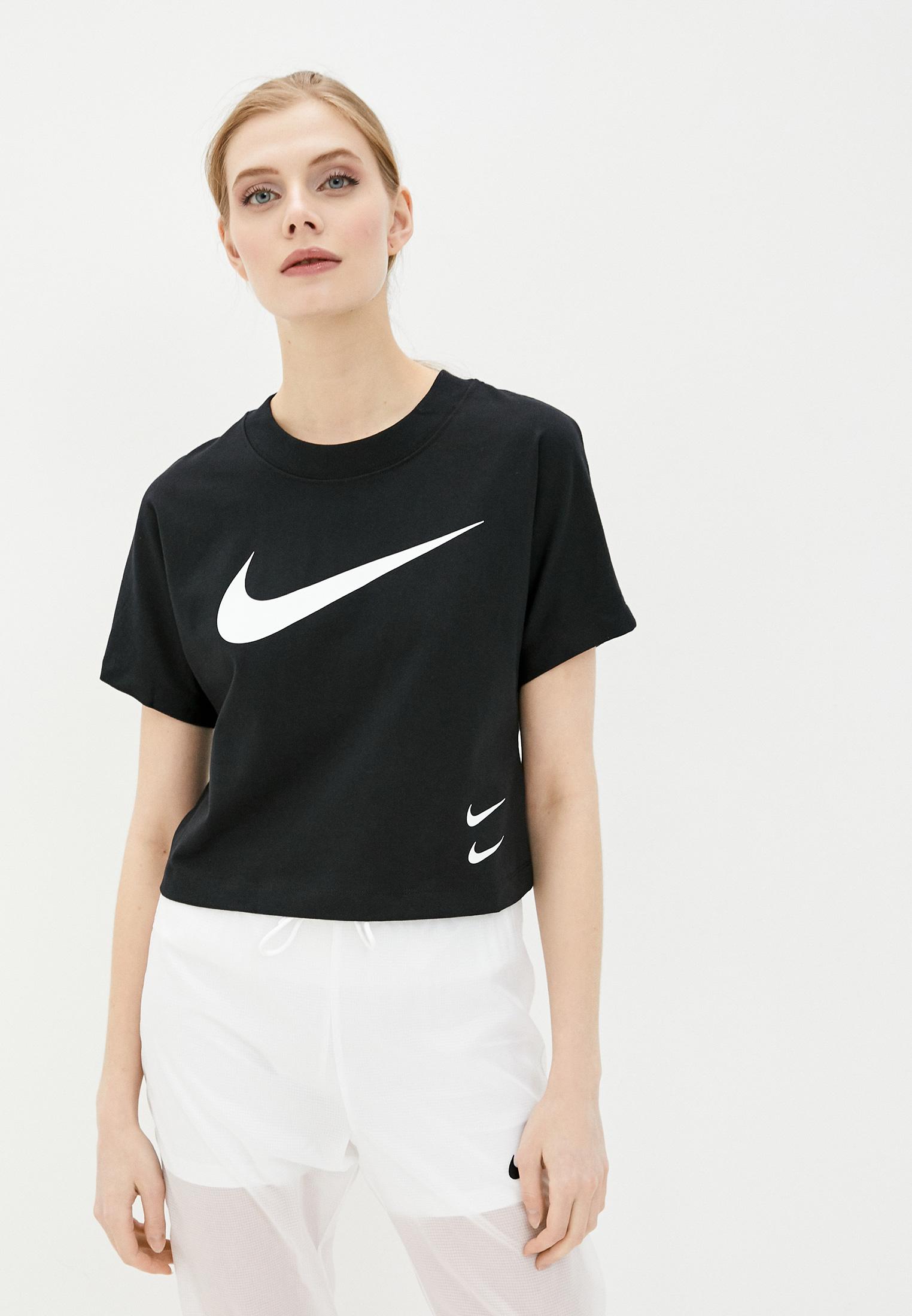 Футболка Nike (Найк) CJ3764