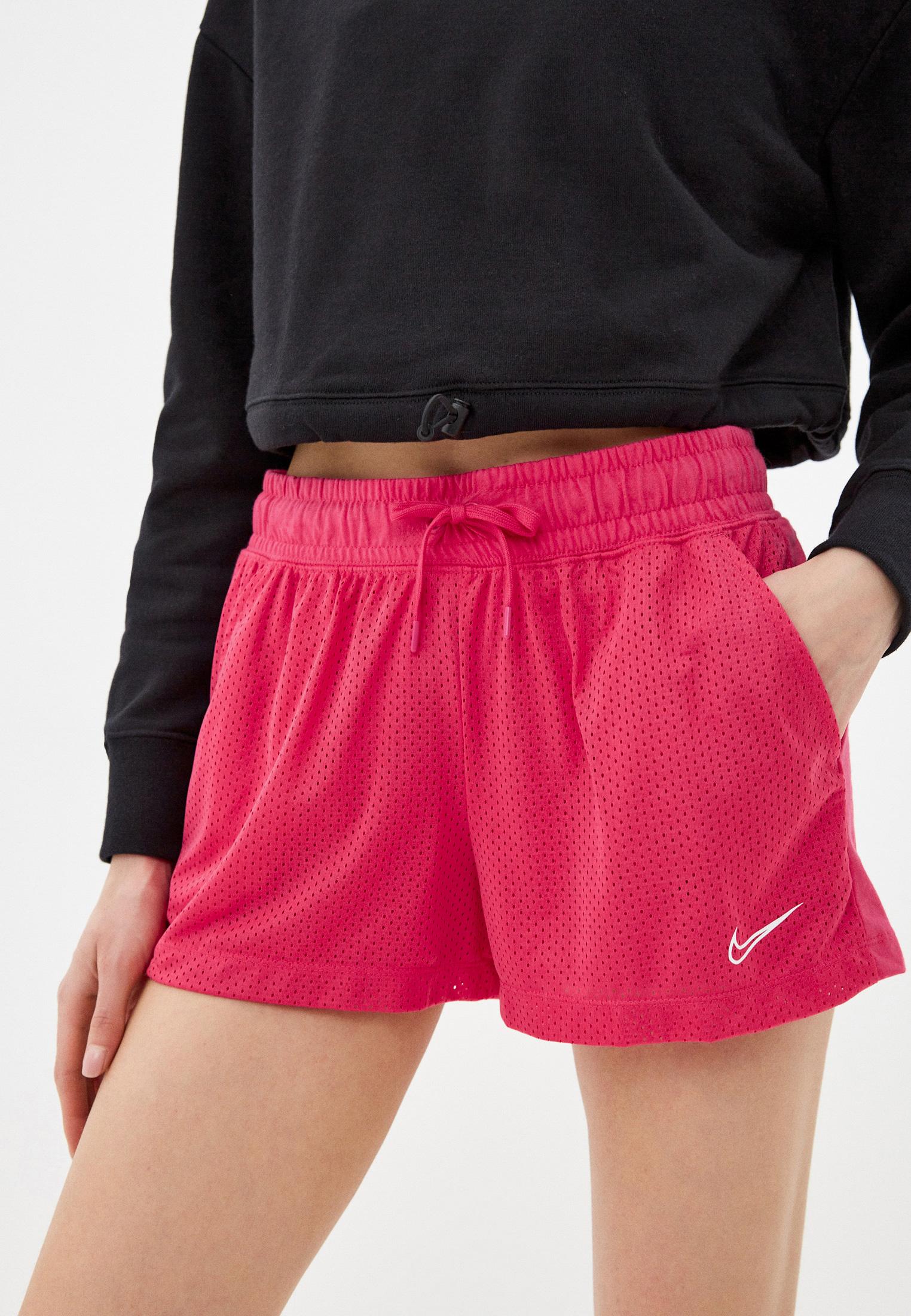 Женские шорты Nike (Найк) CJ4051