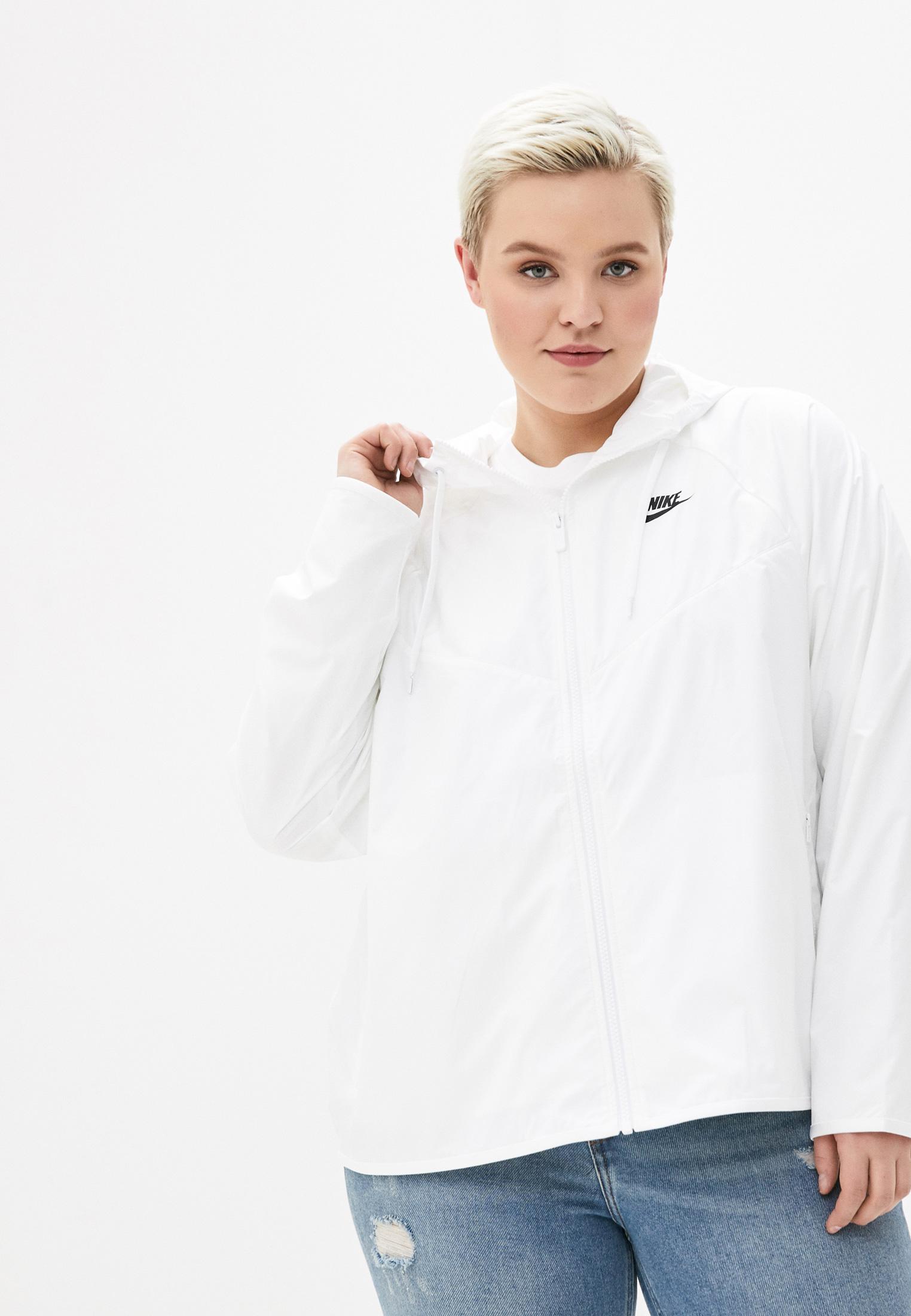 Женская верхняя одежда Nike (Найк) CJ0415