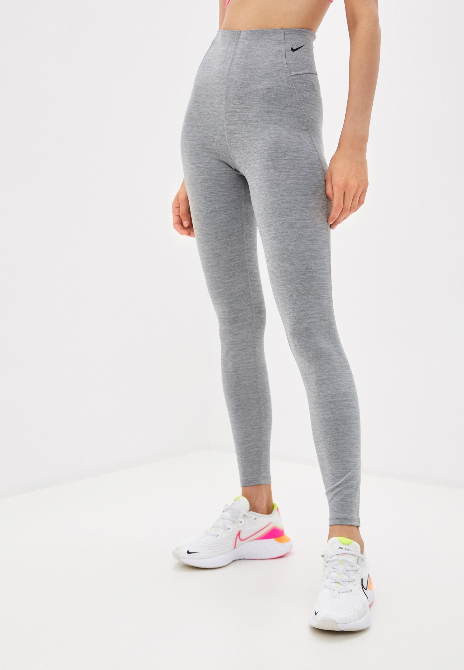 Женские брюки Nike (Найк) AQ0284