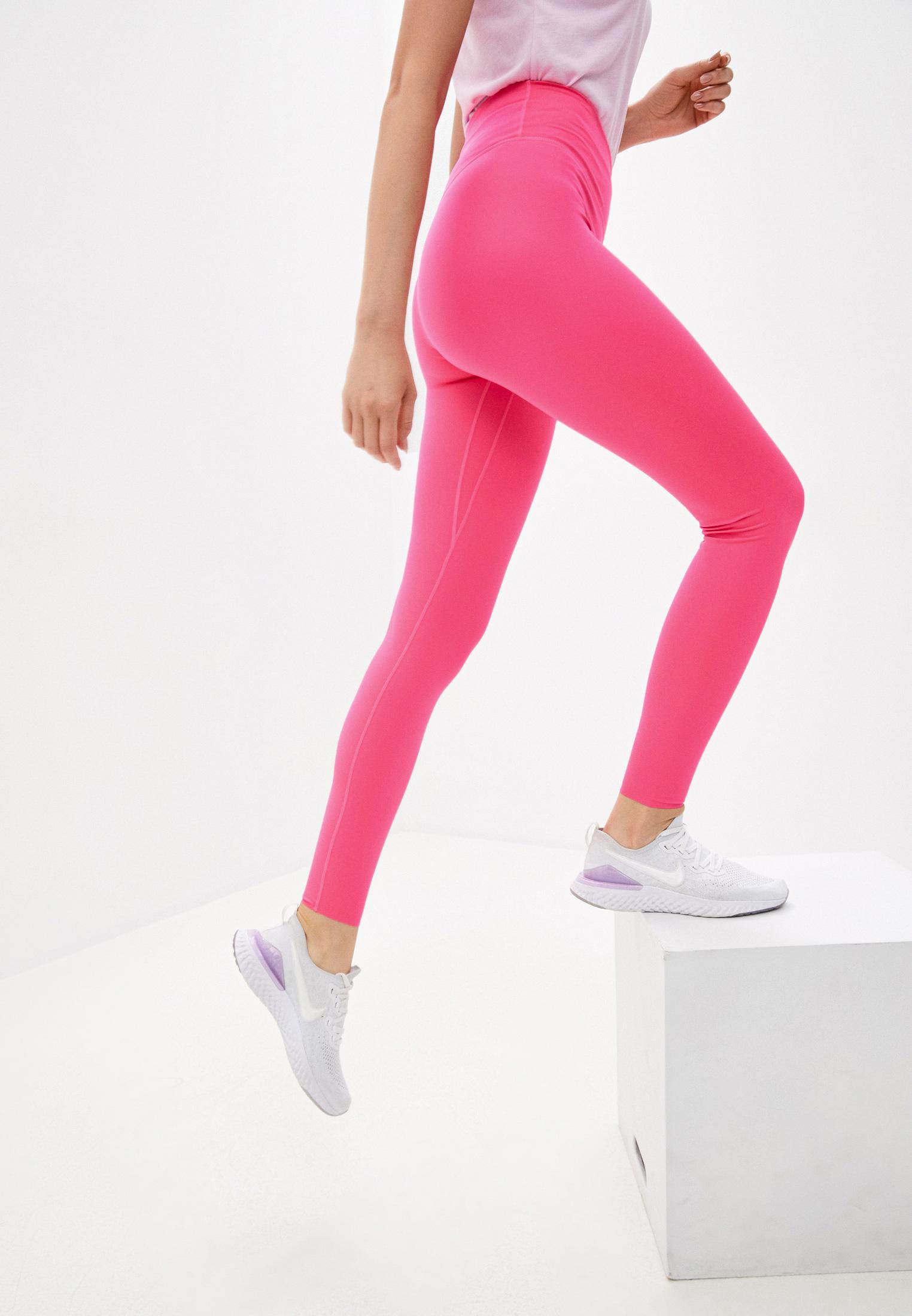 Женские брюки Nike (Найк) AT3098