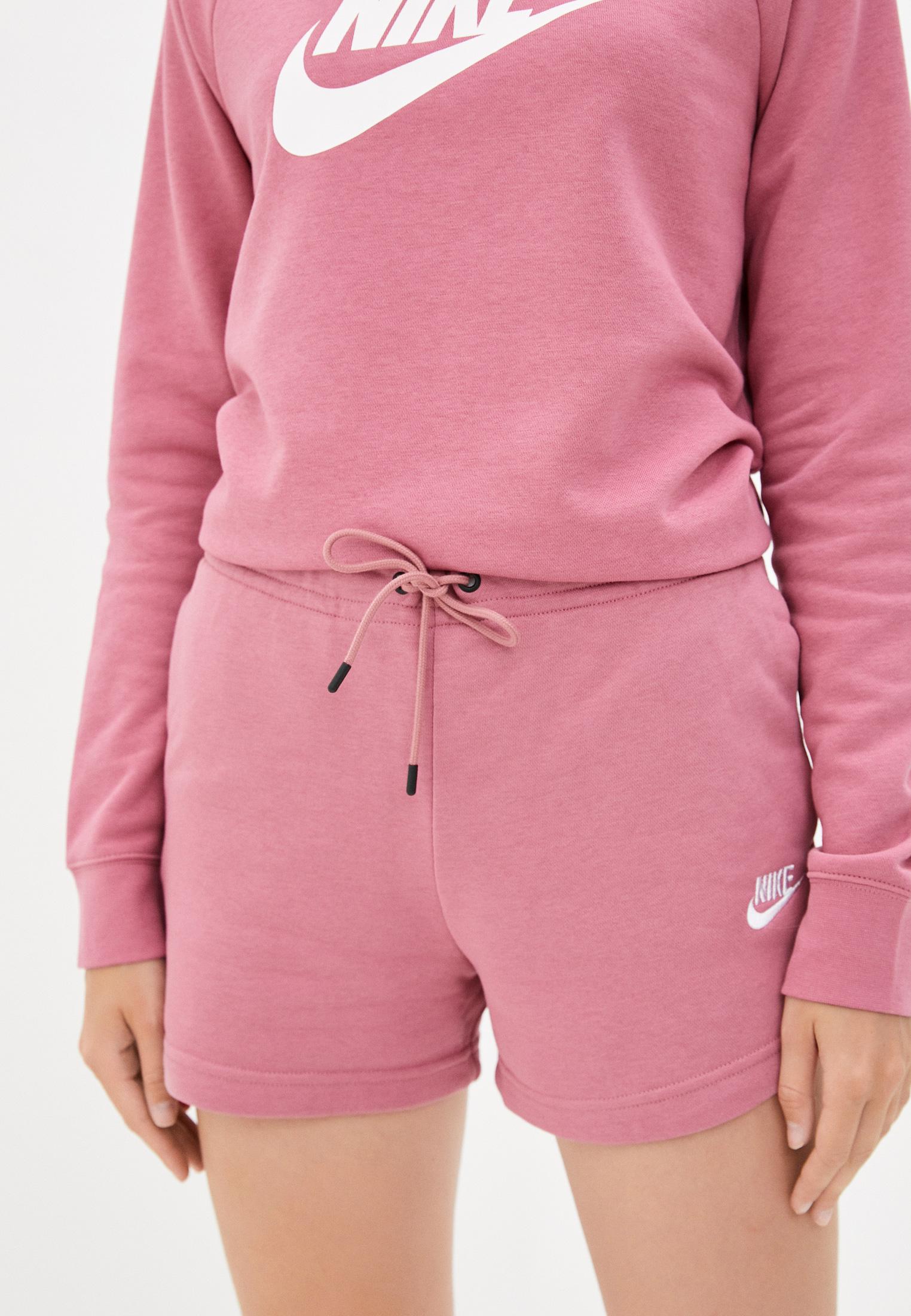 Женские шорты Nike (Найк) CJ2158