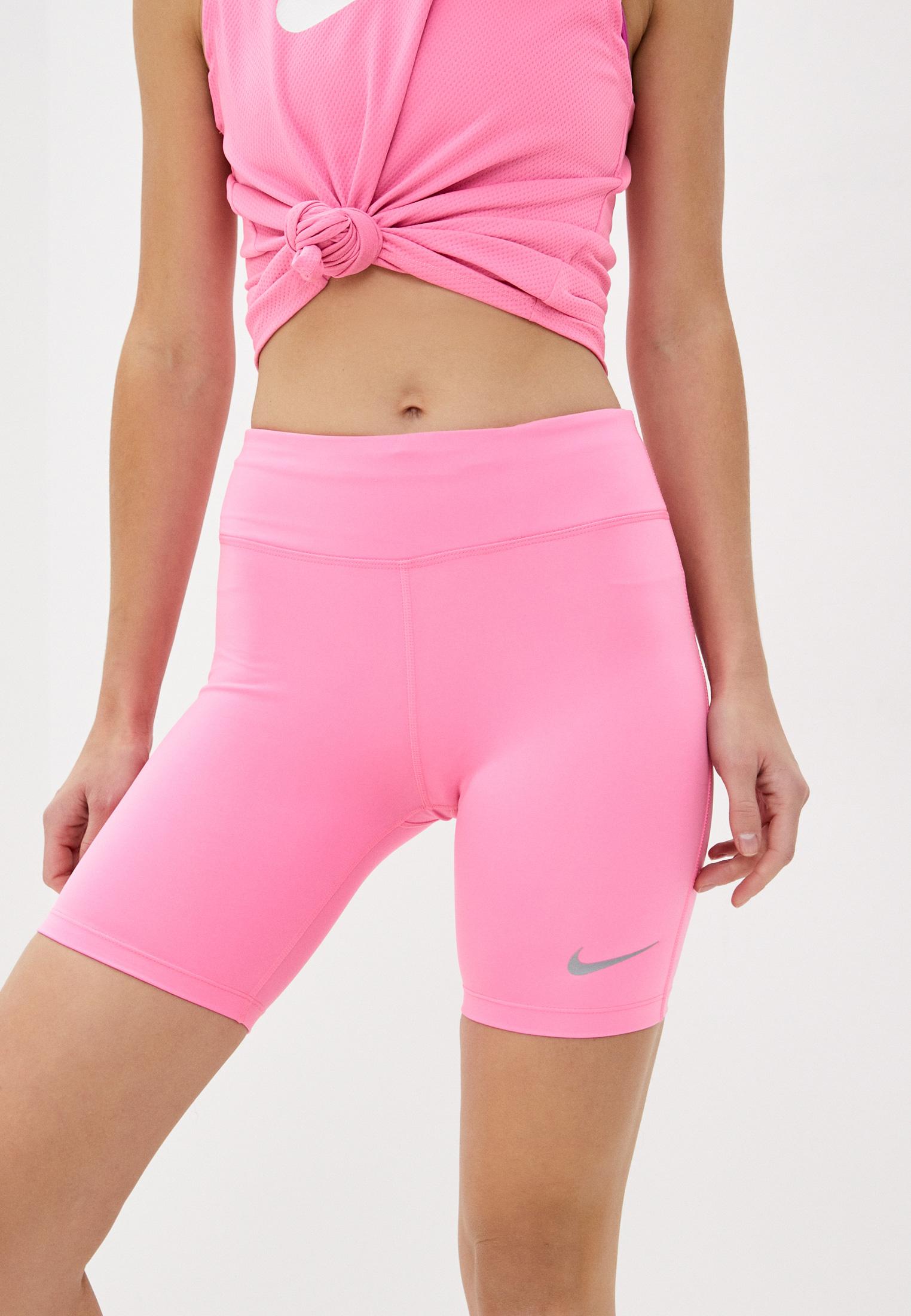 Женские шорты Nike (Найк) CJ2373
