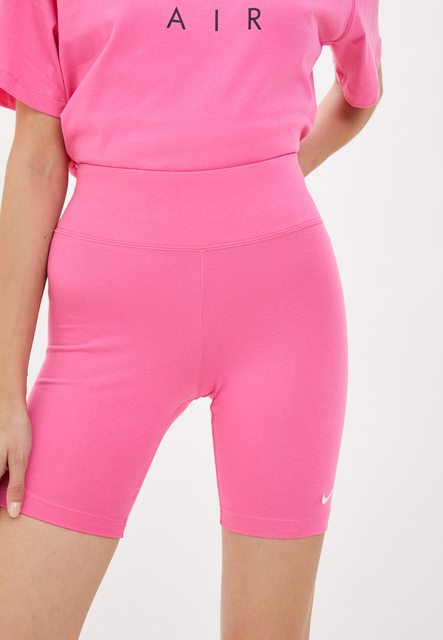 Женские шорты Nike (Найк) CJ2661