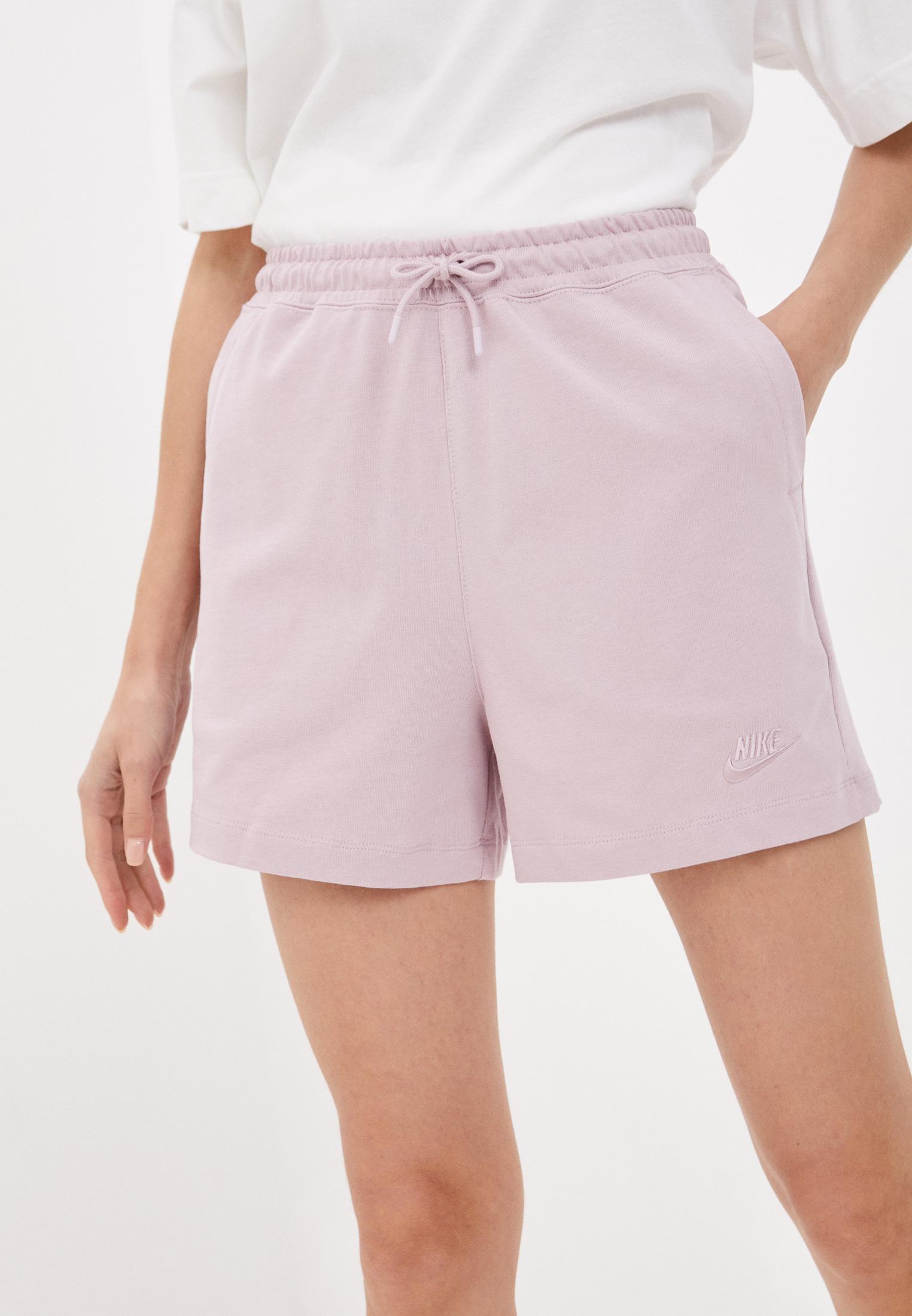 Женские шорты Nike (Найк) CJ3754