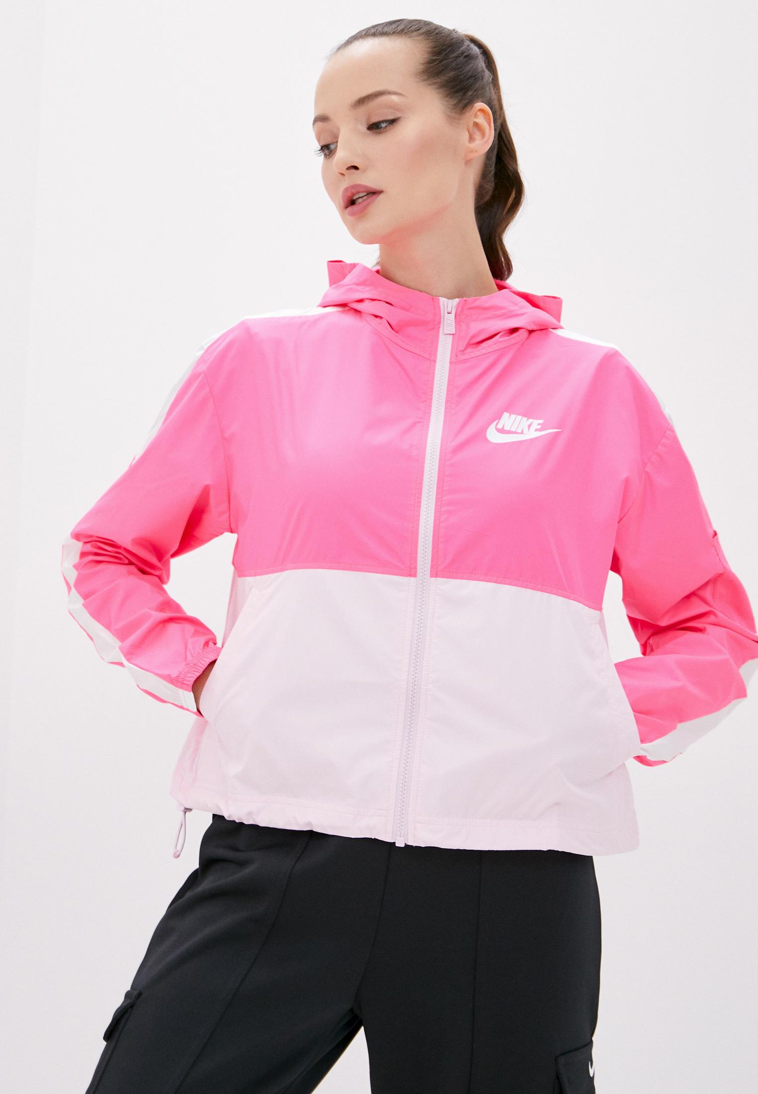 Женская верхняя одежда Nike (Найк) CJ7344