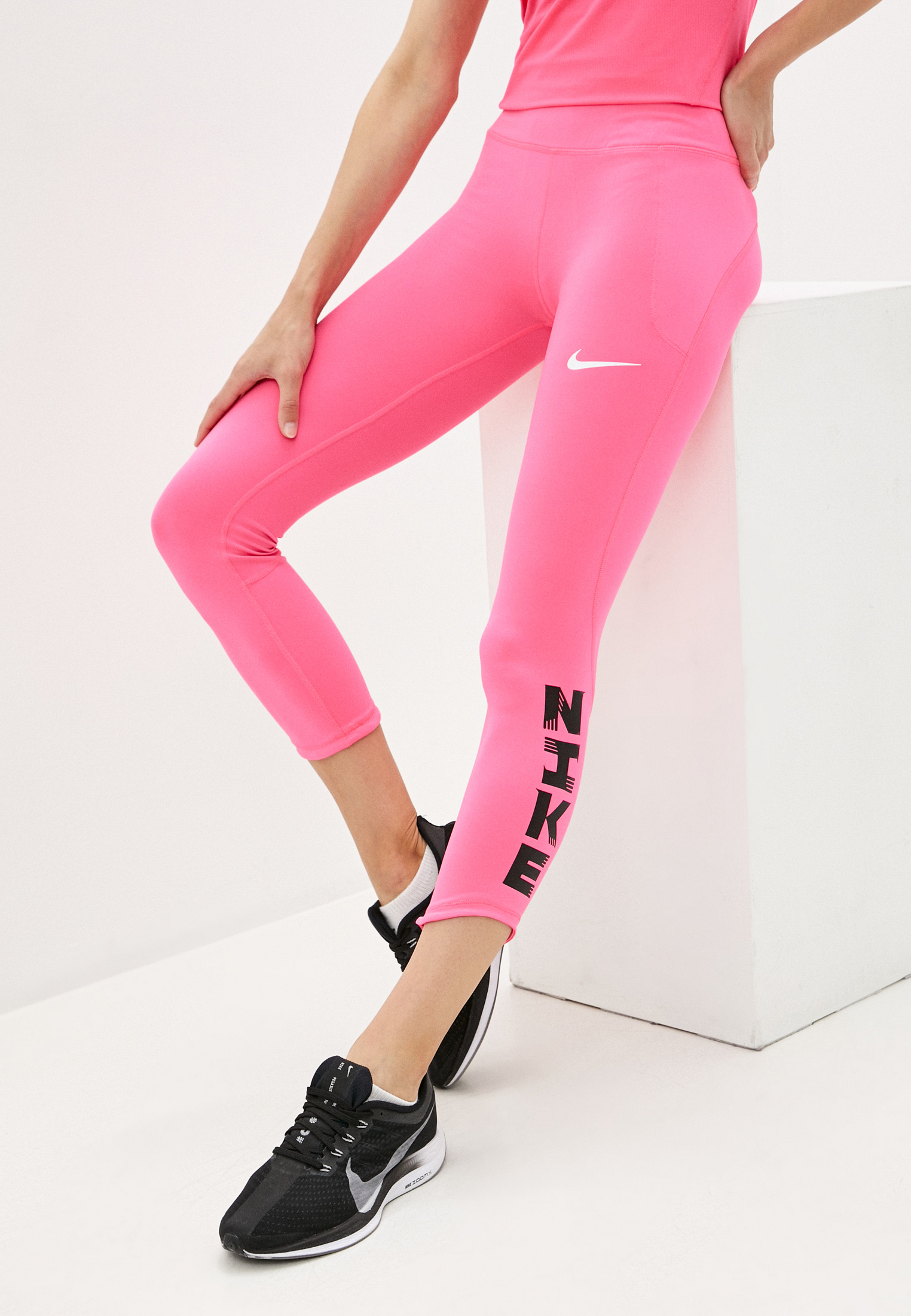 Женские брюки Nike (Найк) CU3090