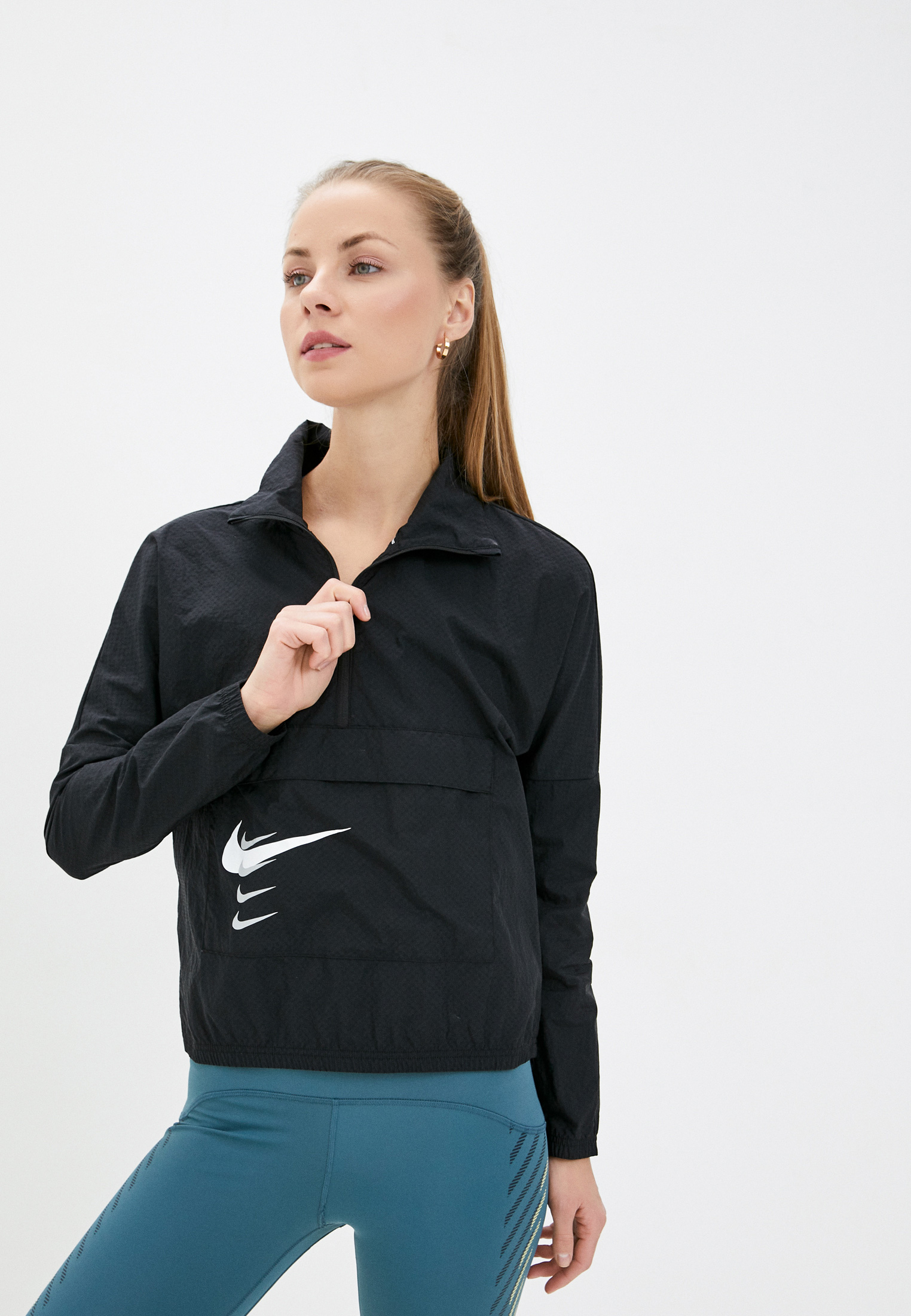Женская верхняя одежда Nike (Найк) CU3254