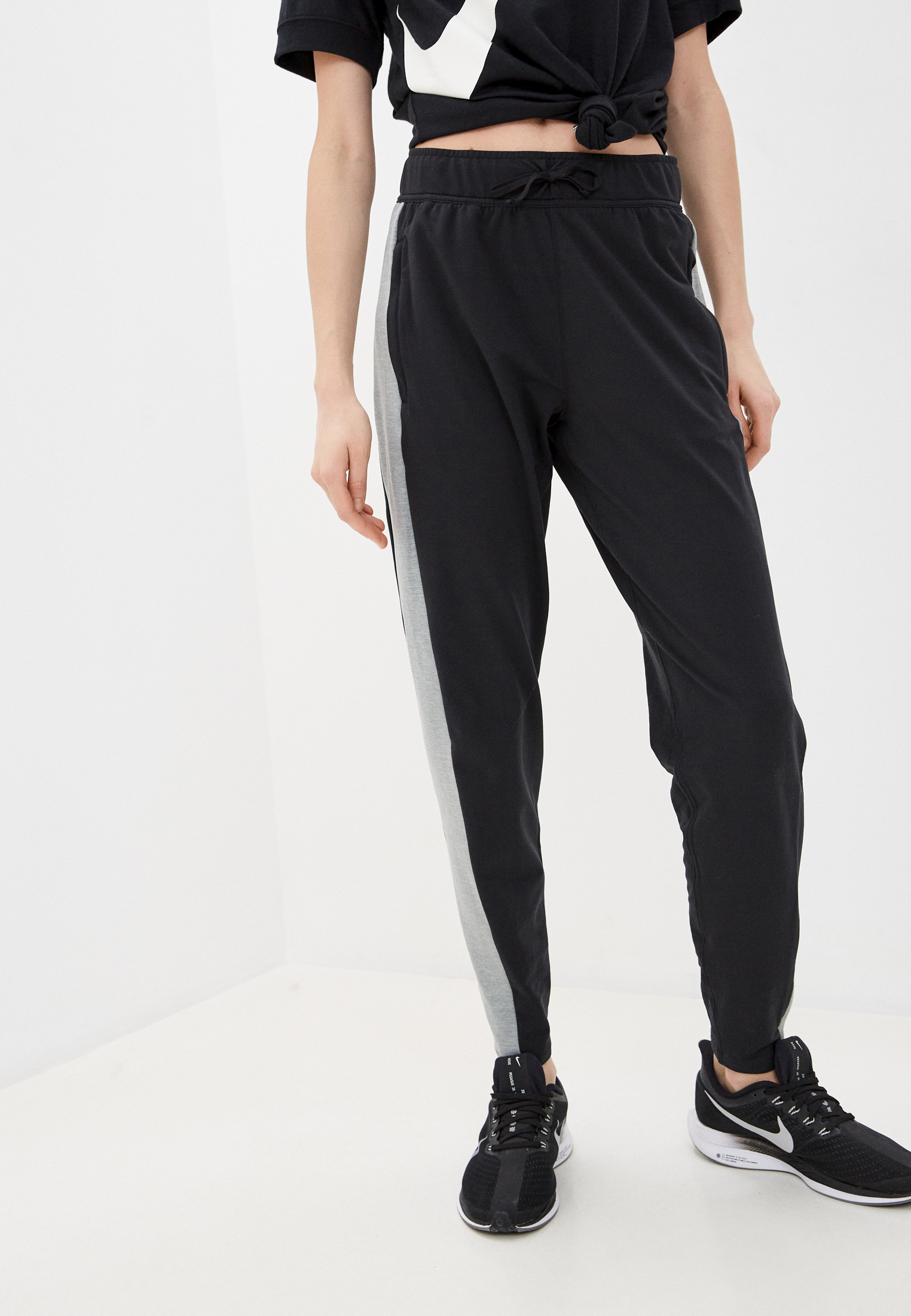 Женские брюки Nike (Найк) CU3355