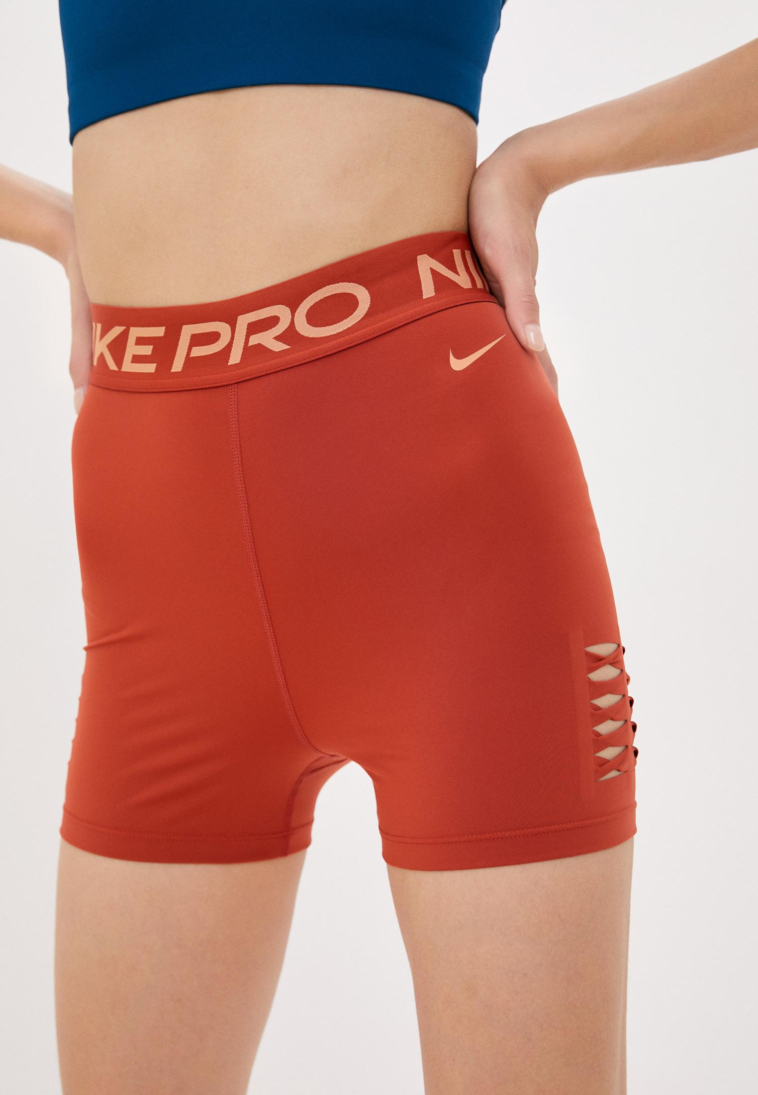 Женские шорты Nike (Найк) CU4711