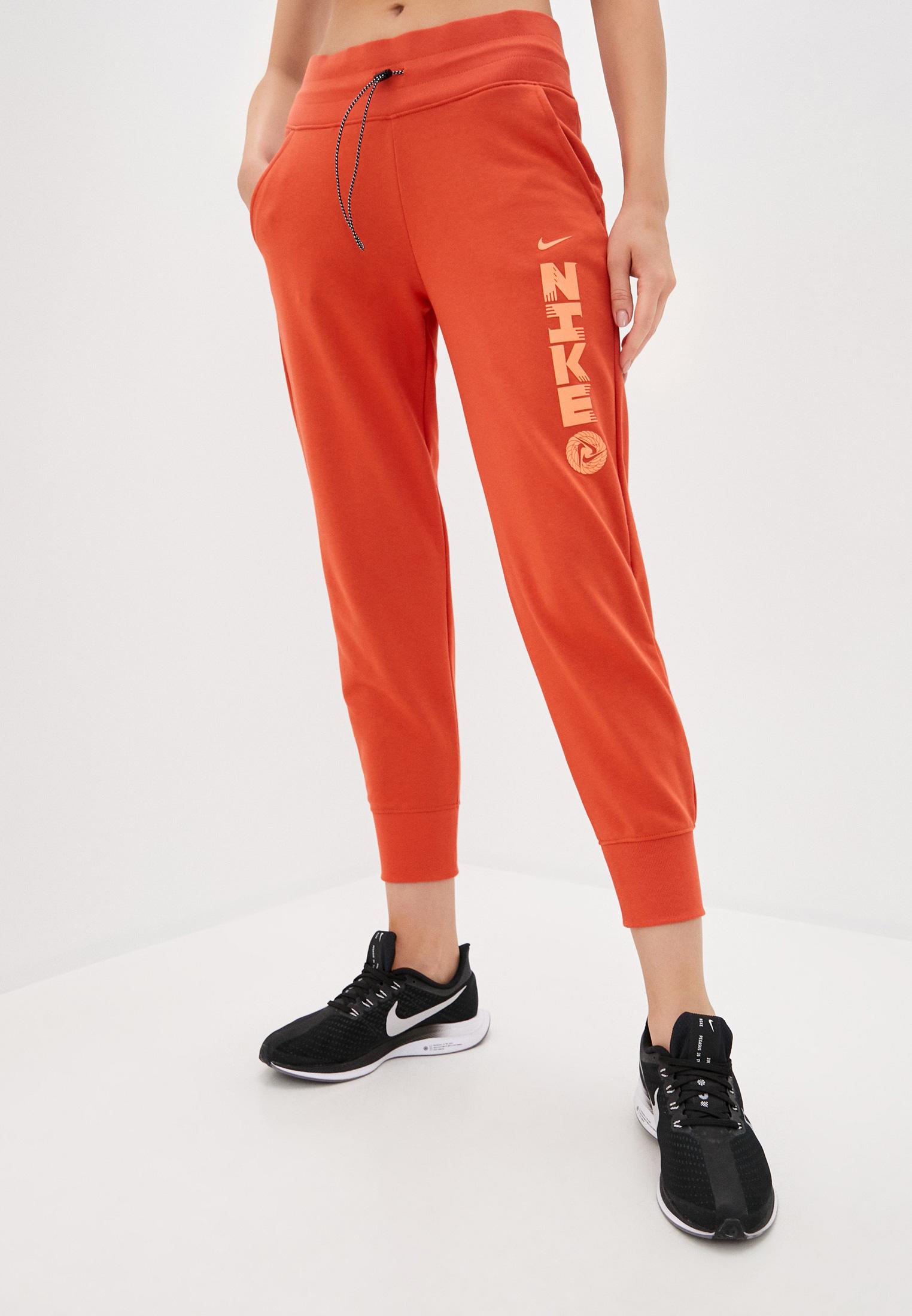 Женские брюки Nike (Найк) CU5058