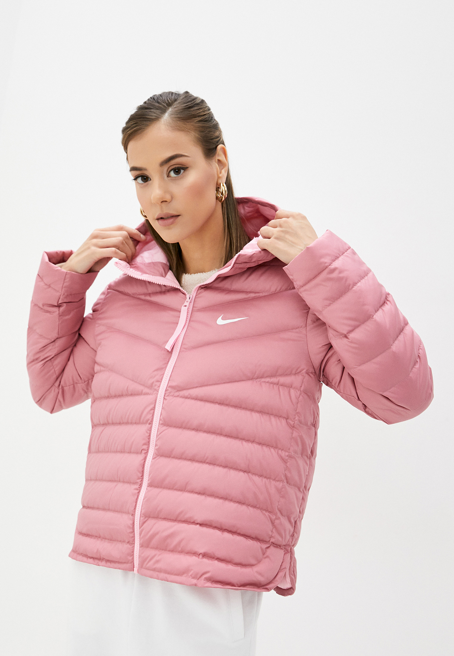Женская верхняя одежда Nike (Найк) CU5094