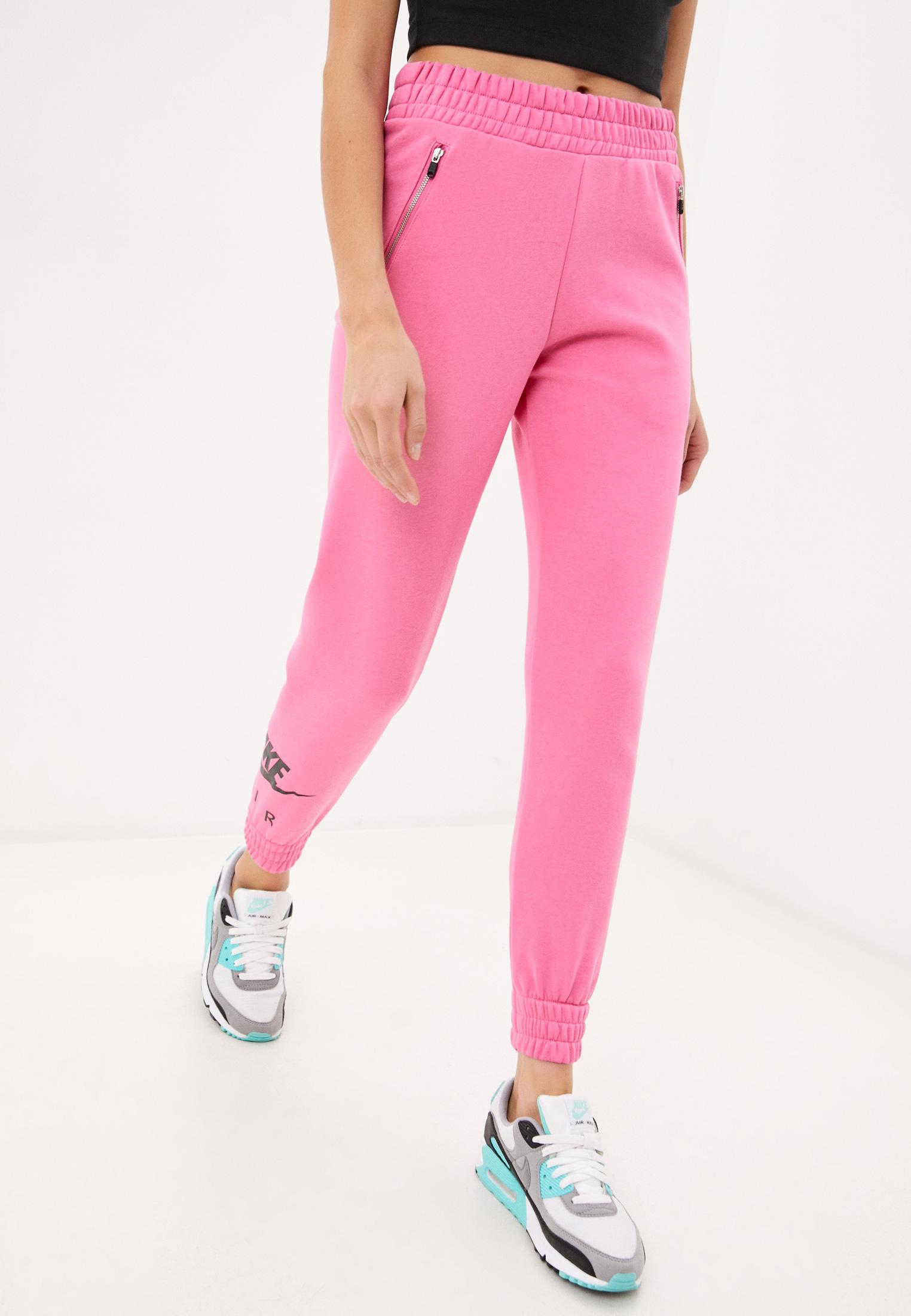 Женские брюки Nike (Найк) CU5510