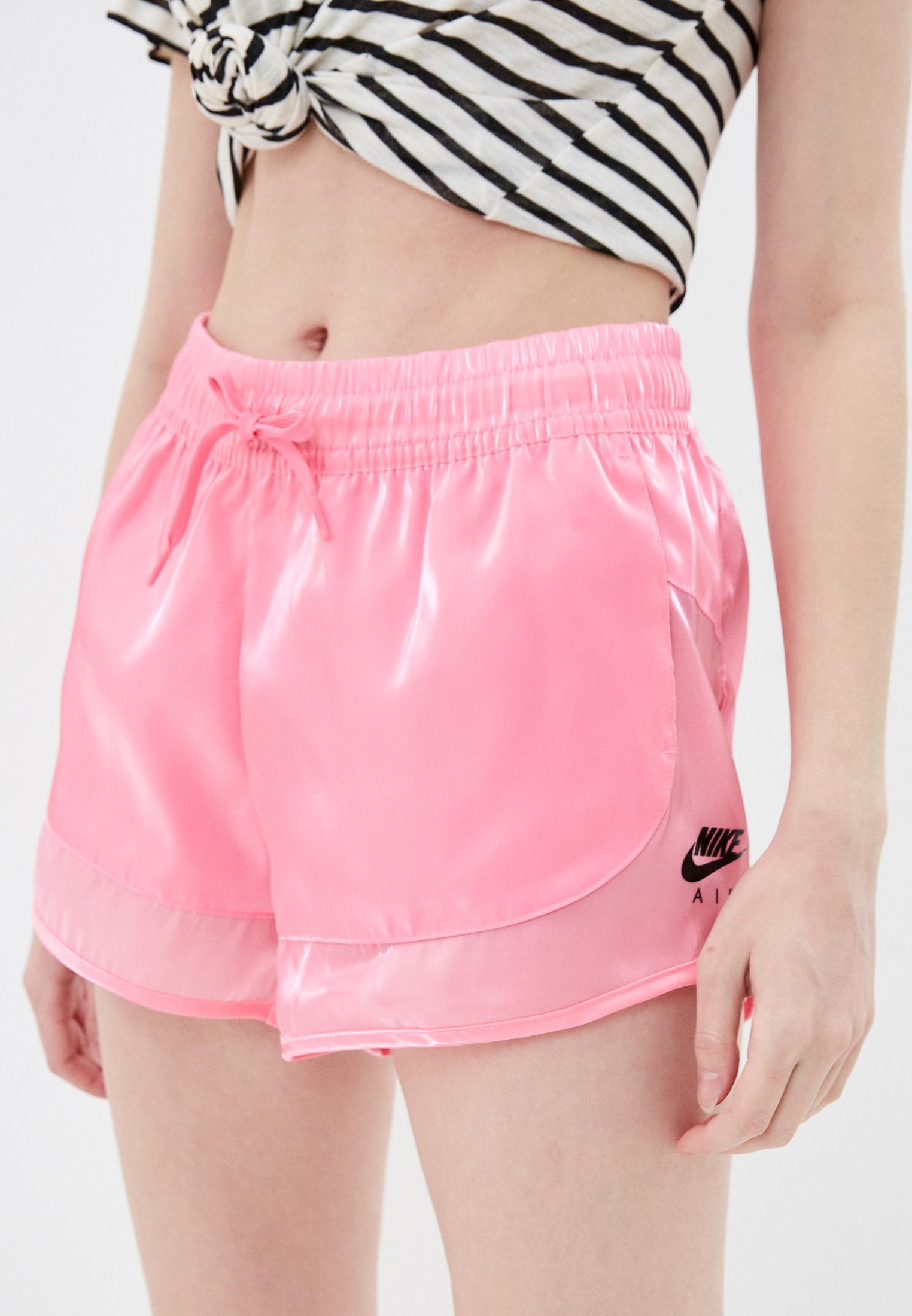 Женские шорты Nike (Найк) CU5520