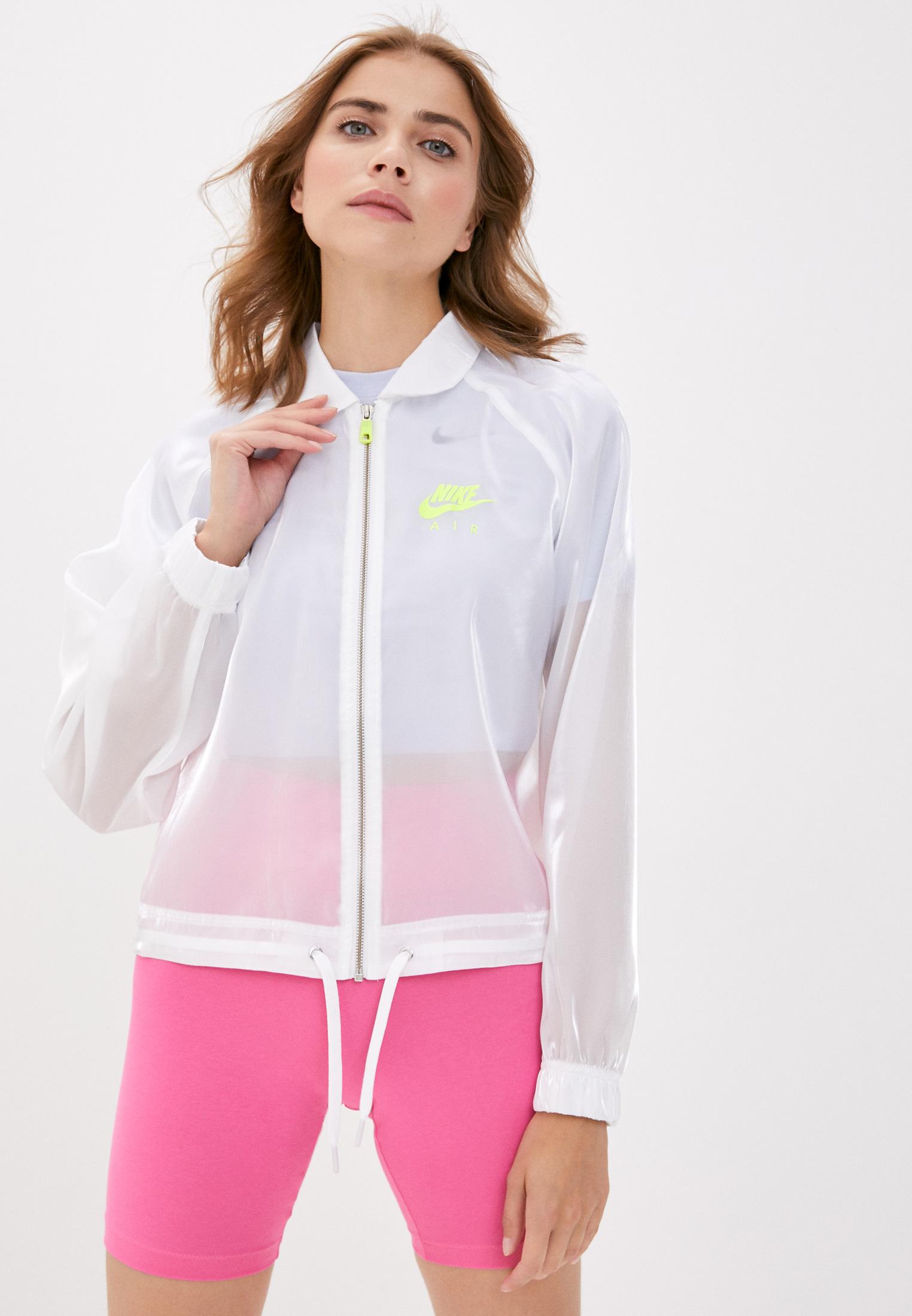 Женская верхняя одежда Nike (Найк) CU5544