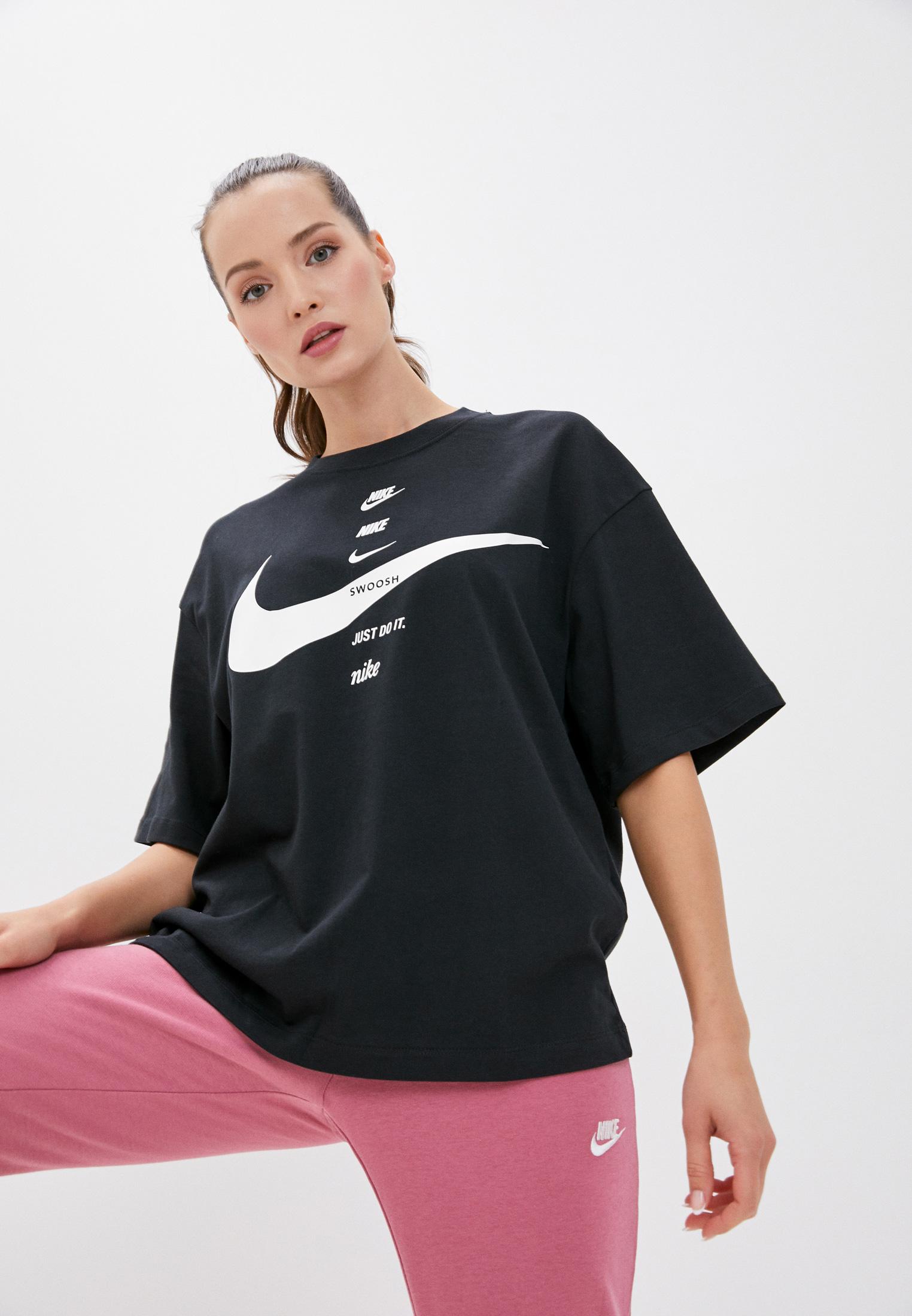 Футболка Nike (Найк) CU5682