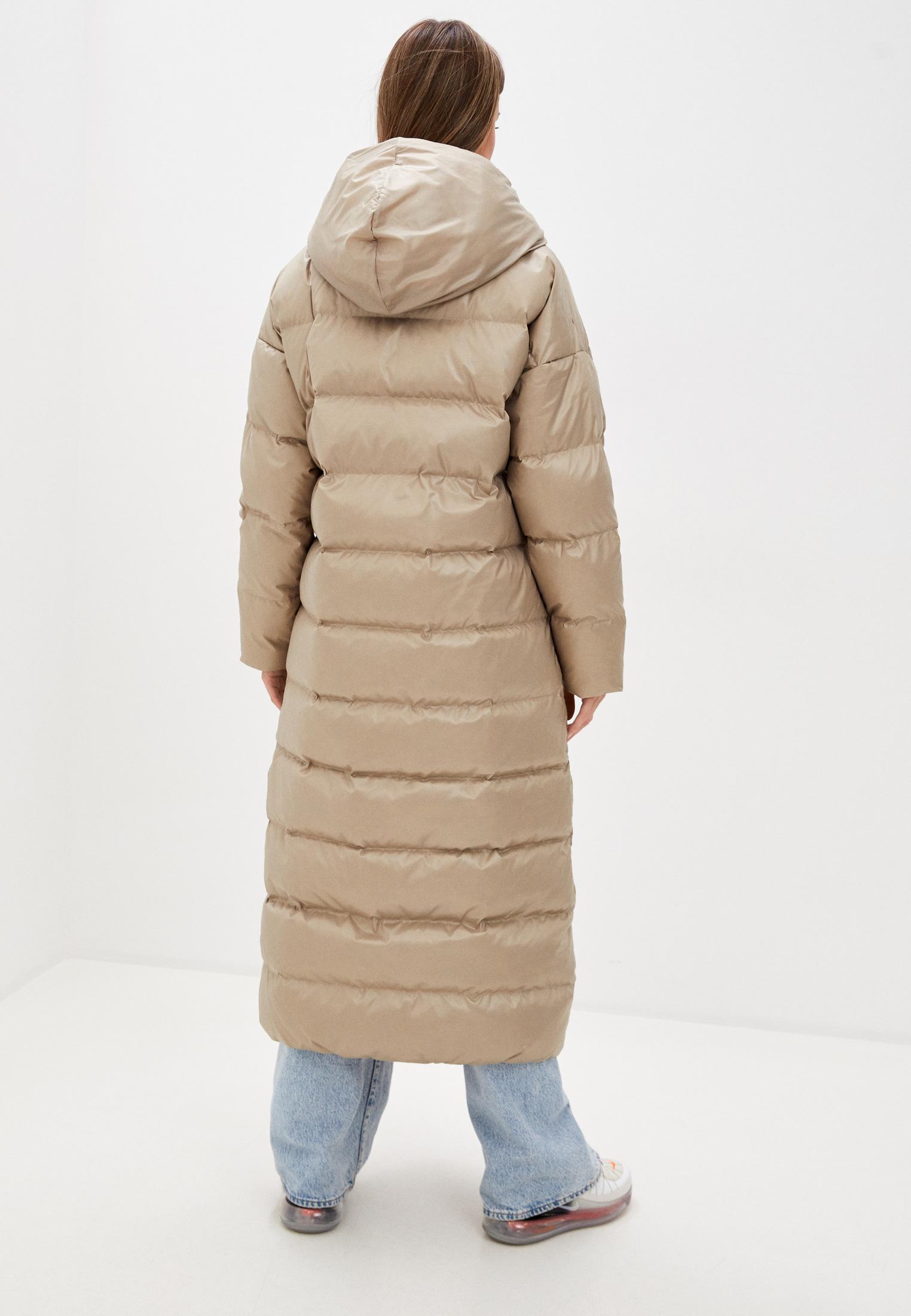 Утепленная куртка Nike (Найк) CU5820: изображение 3