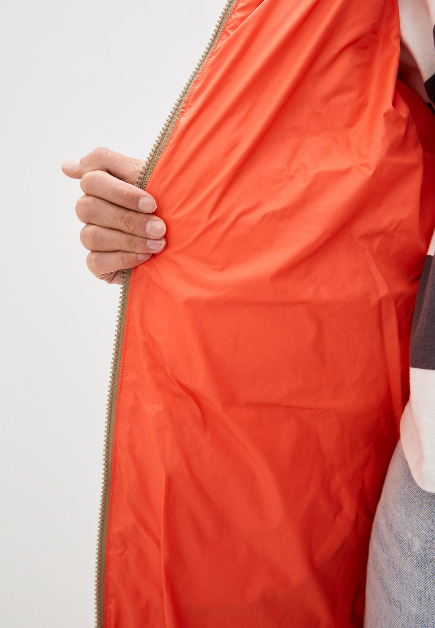 Утепленная куртка Nike (Найк) CU5820: изображение 5