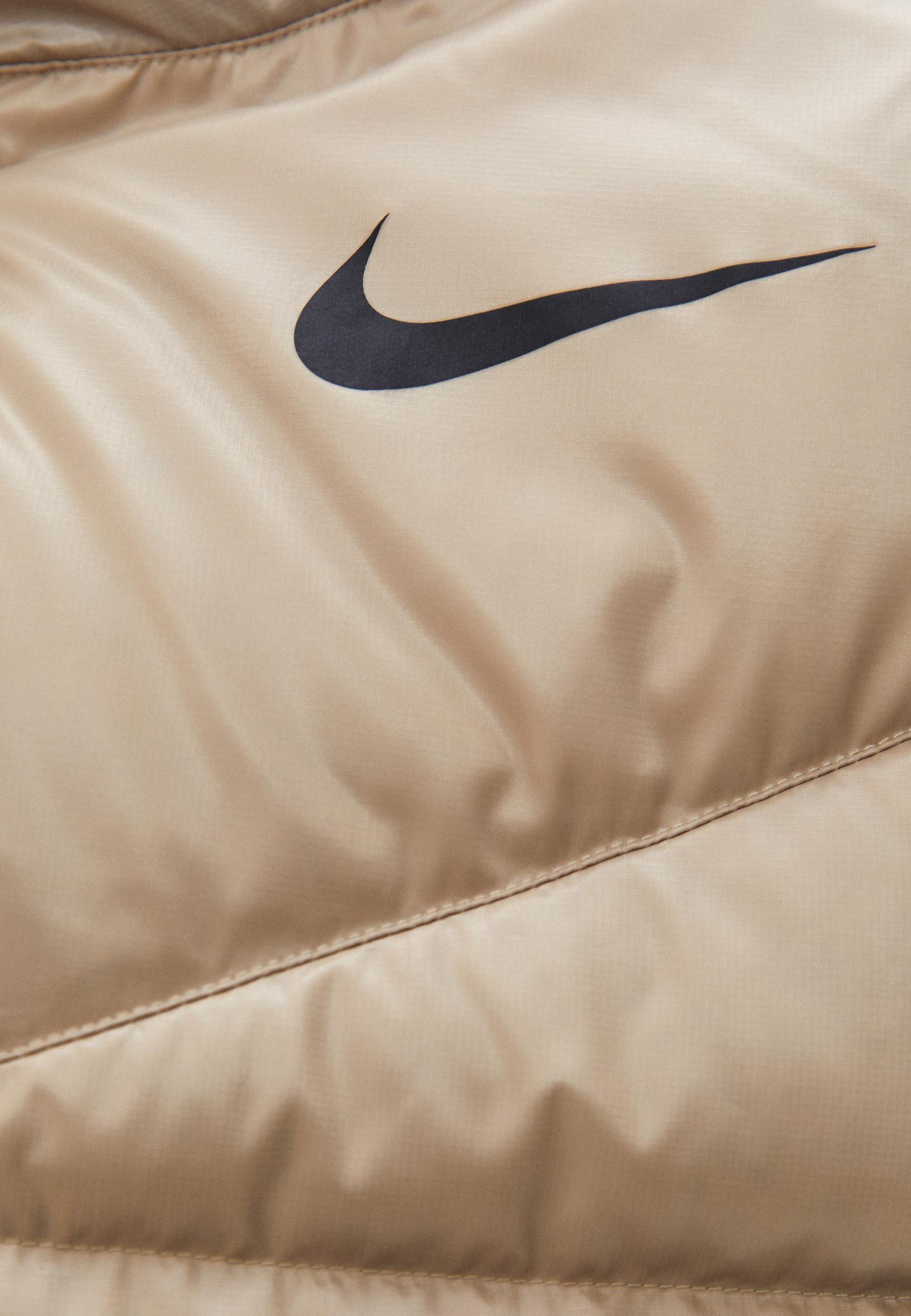 Утепленная куртка Nike (Найк) CU5820: изображение 6