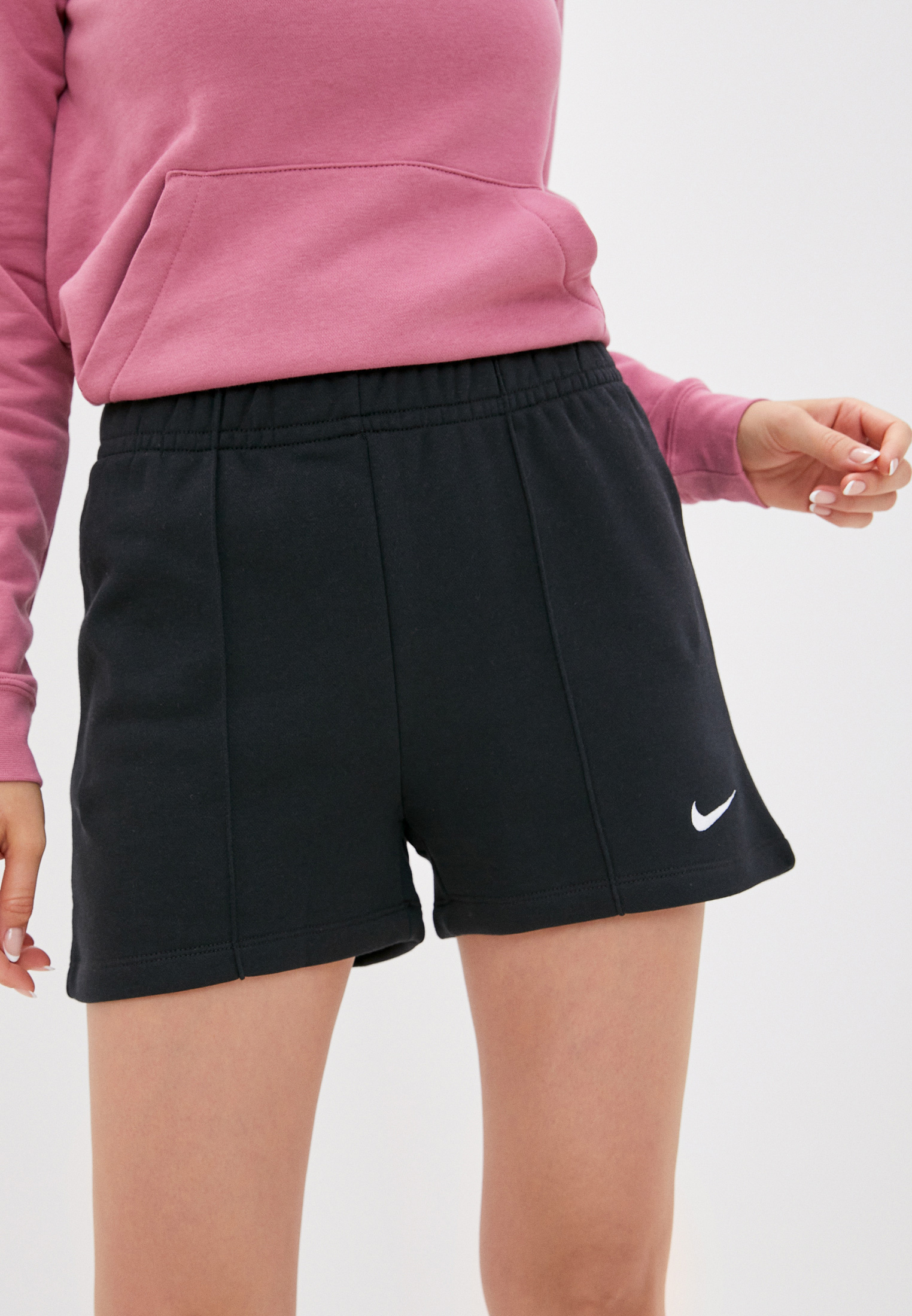 Женские шорты Nike (Найк) CU6109