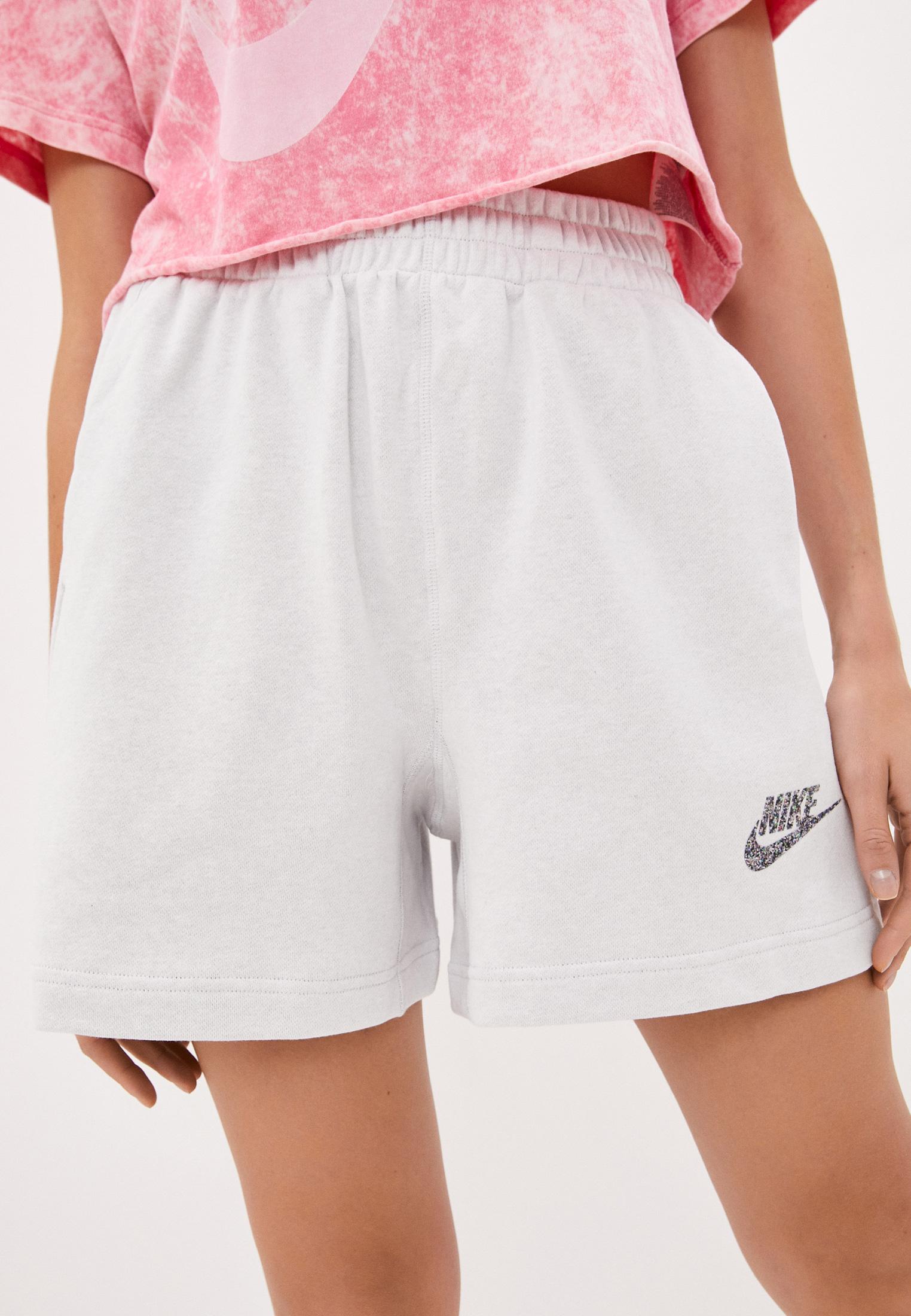 Женские шорты Nike (Найк) CU6405