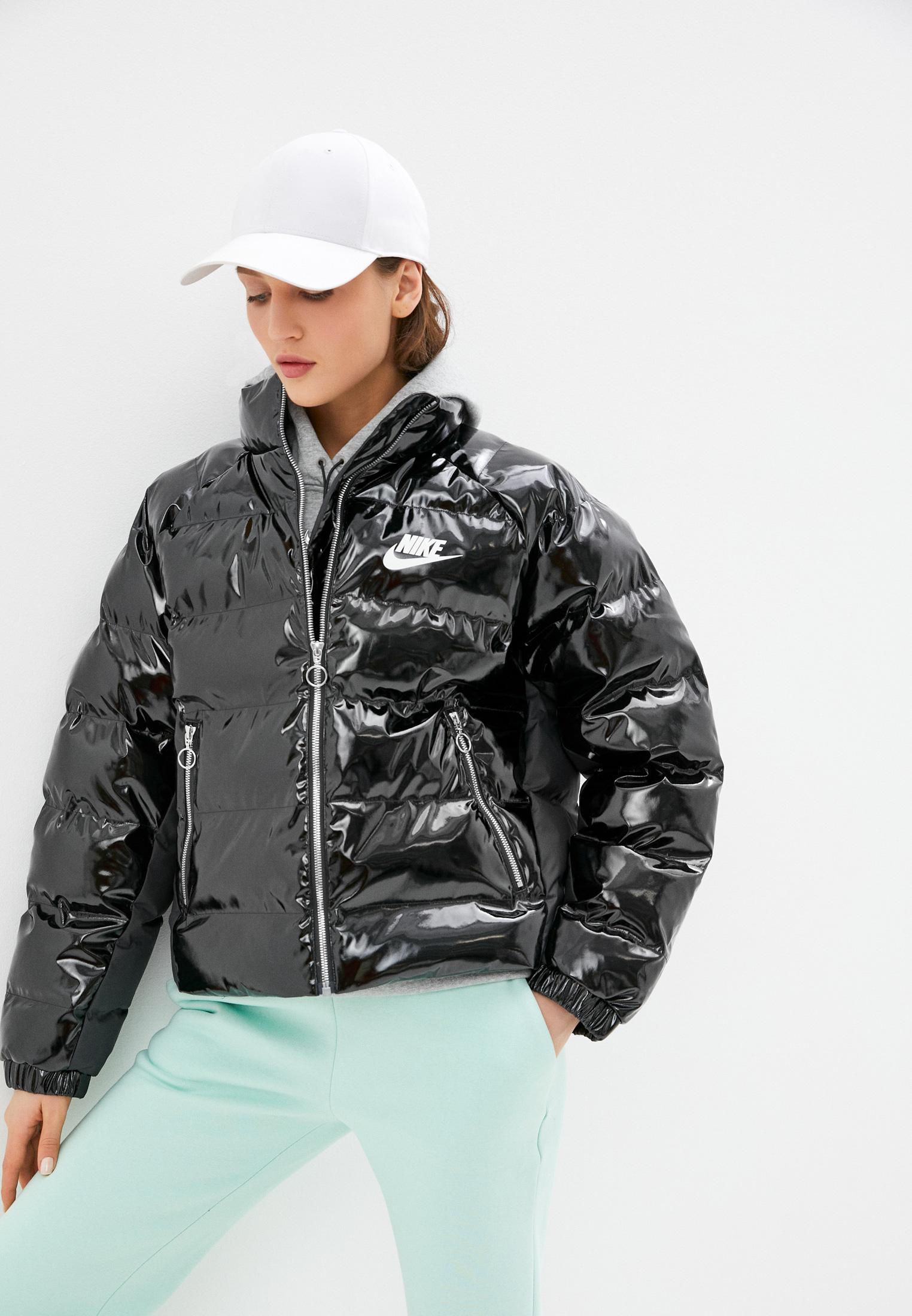 Женская верхняя одежда Nike (Найк) CU6712