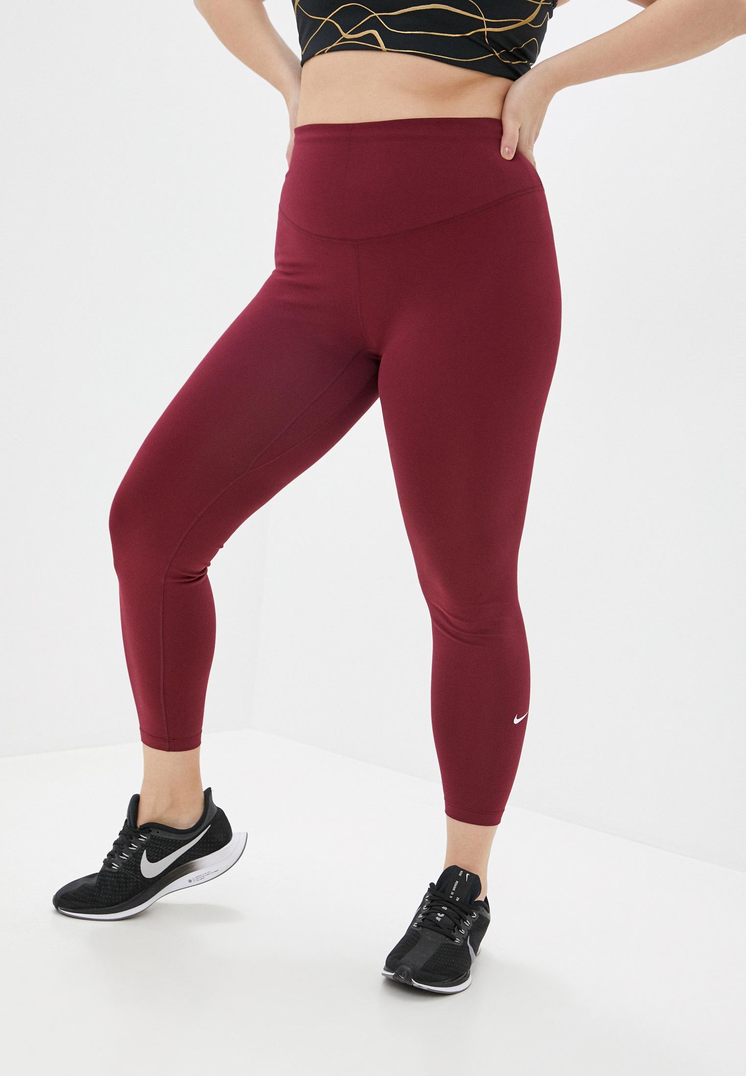 Женские брюки Nike (Найк) CU2917