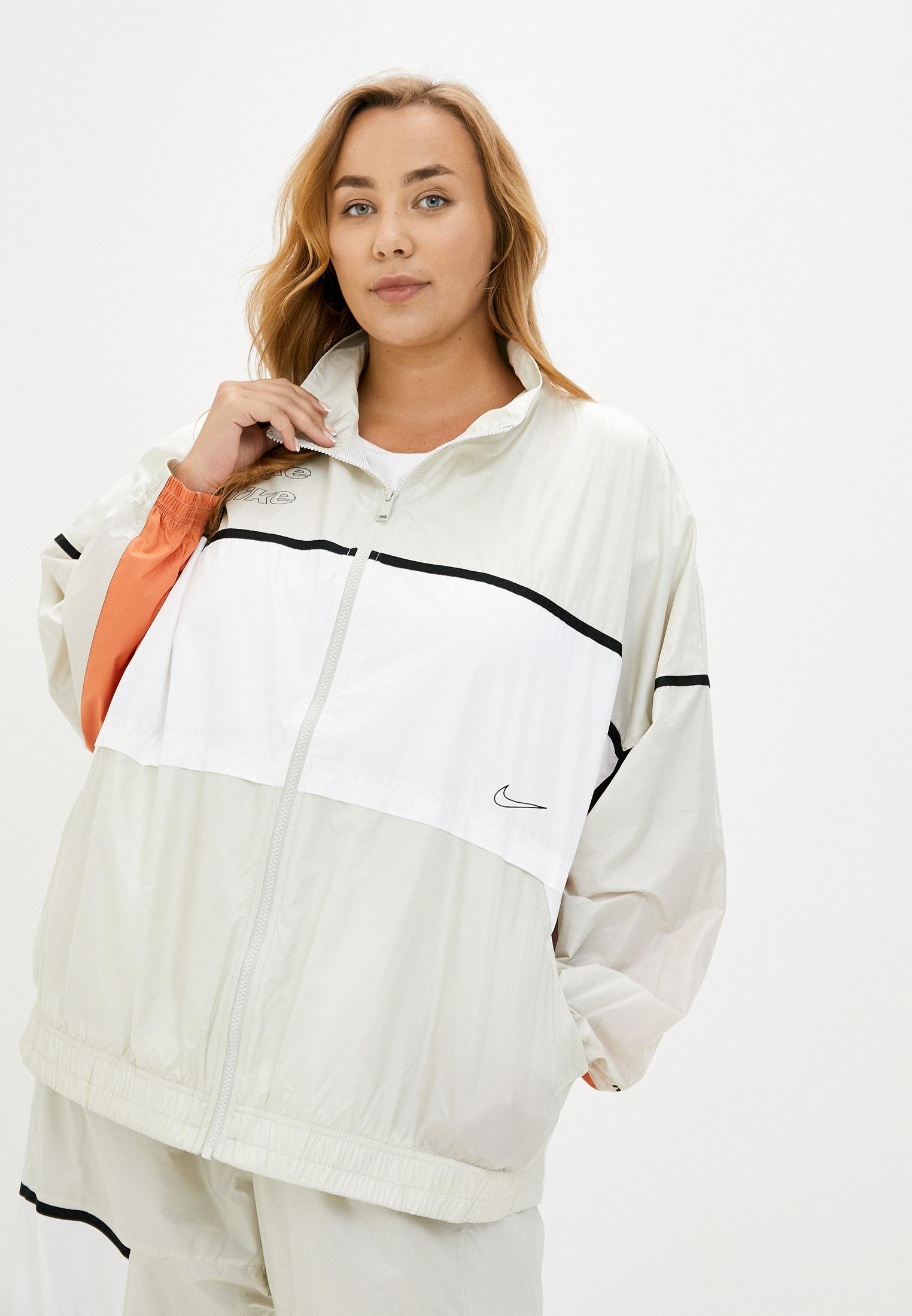 Женская верхняя одежда Nike (Найк) CZ6749