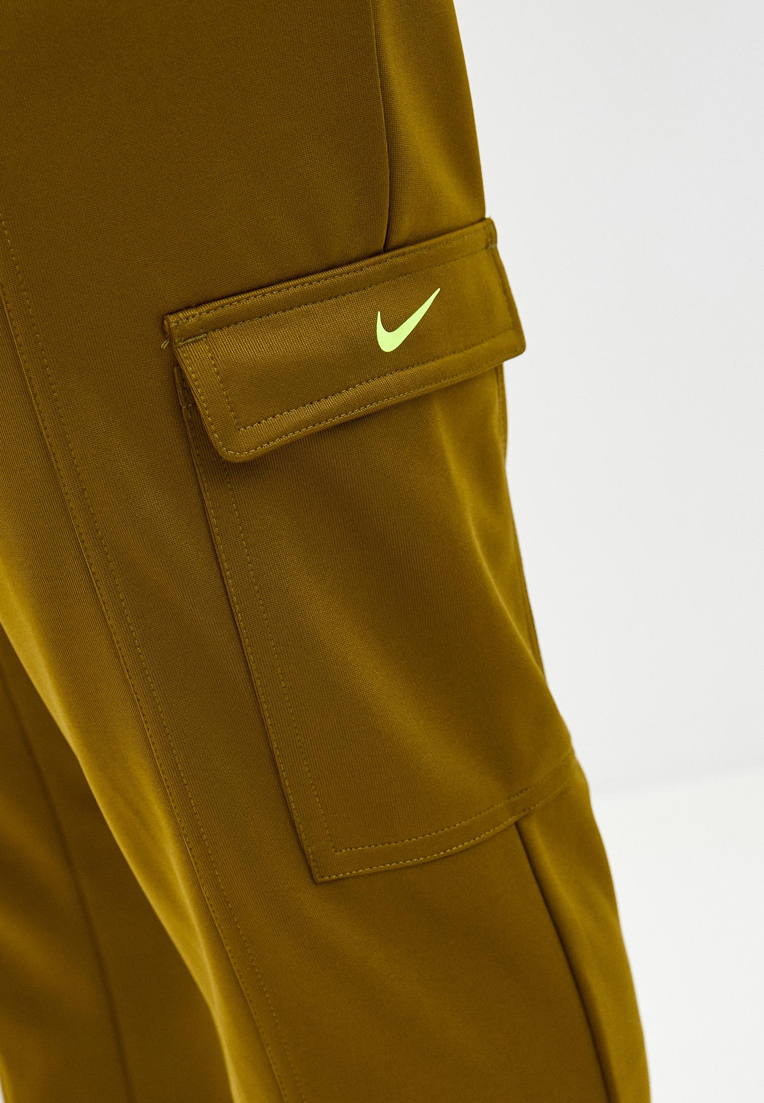 Женские прямые брюки Nike (Найк) Брюки Nike