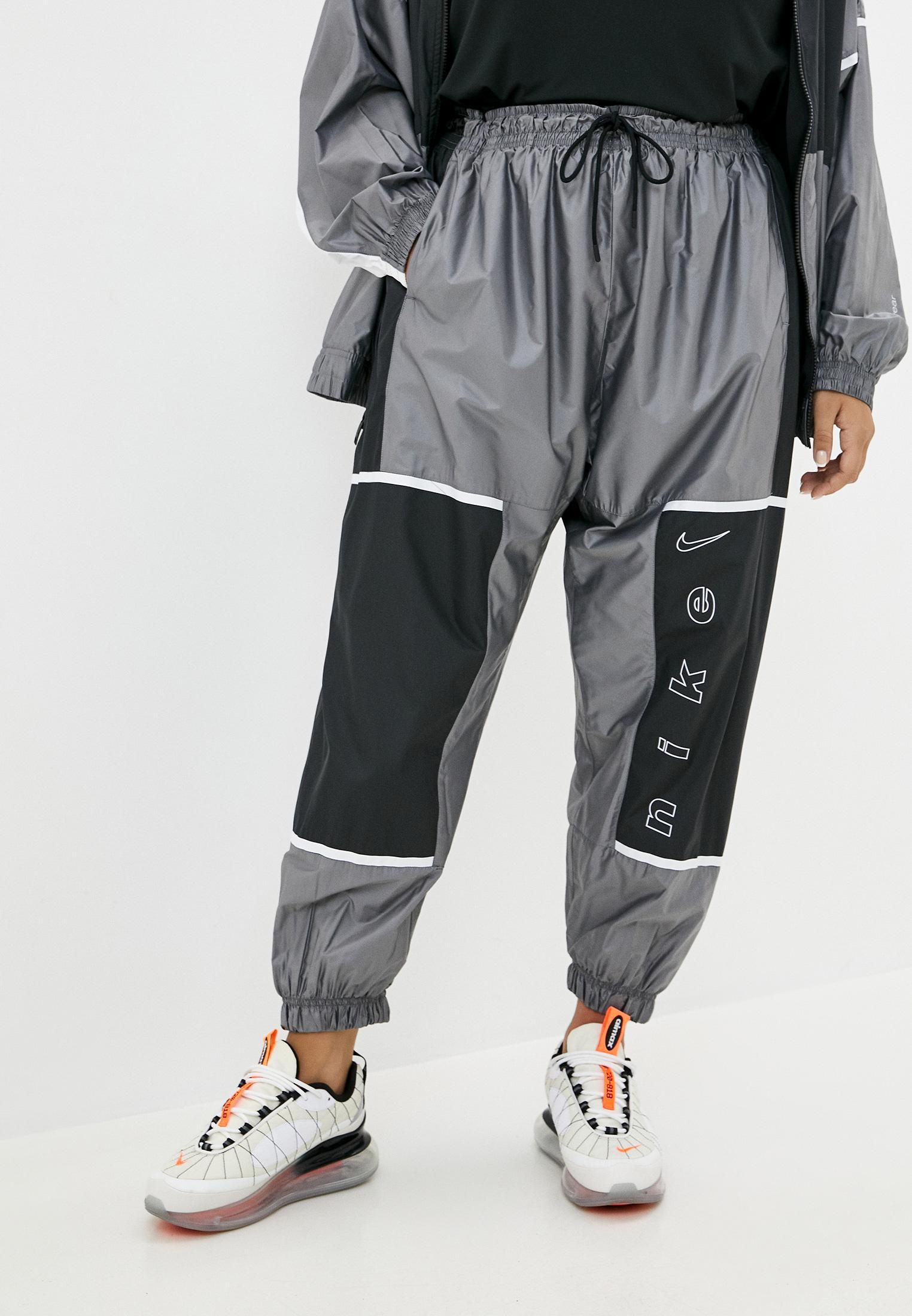 Женские спортивные брюки Nike (Найк) CZ6757