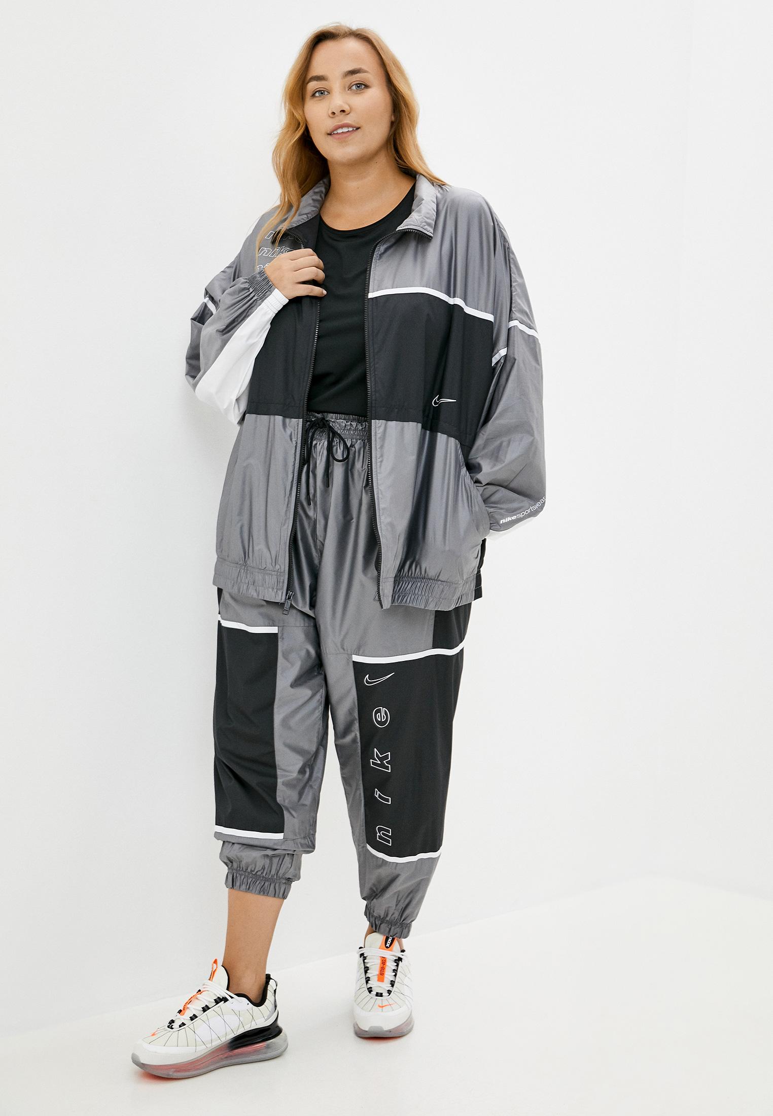 Женские спортивные брюки Nike (Найк) CZ6757: изображение 2