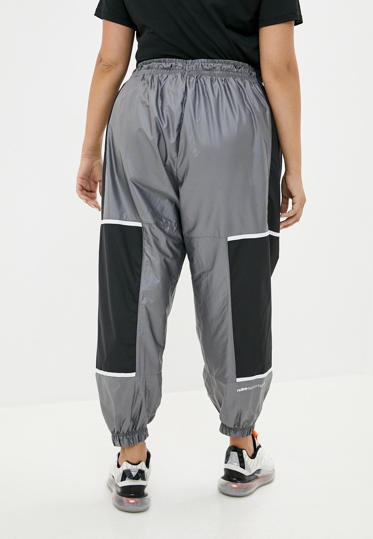 Женские спортивные брюки Nike (Найк) CZ6757: изображение 3