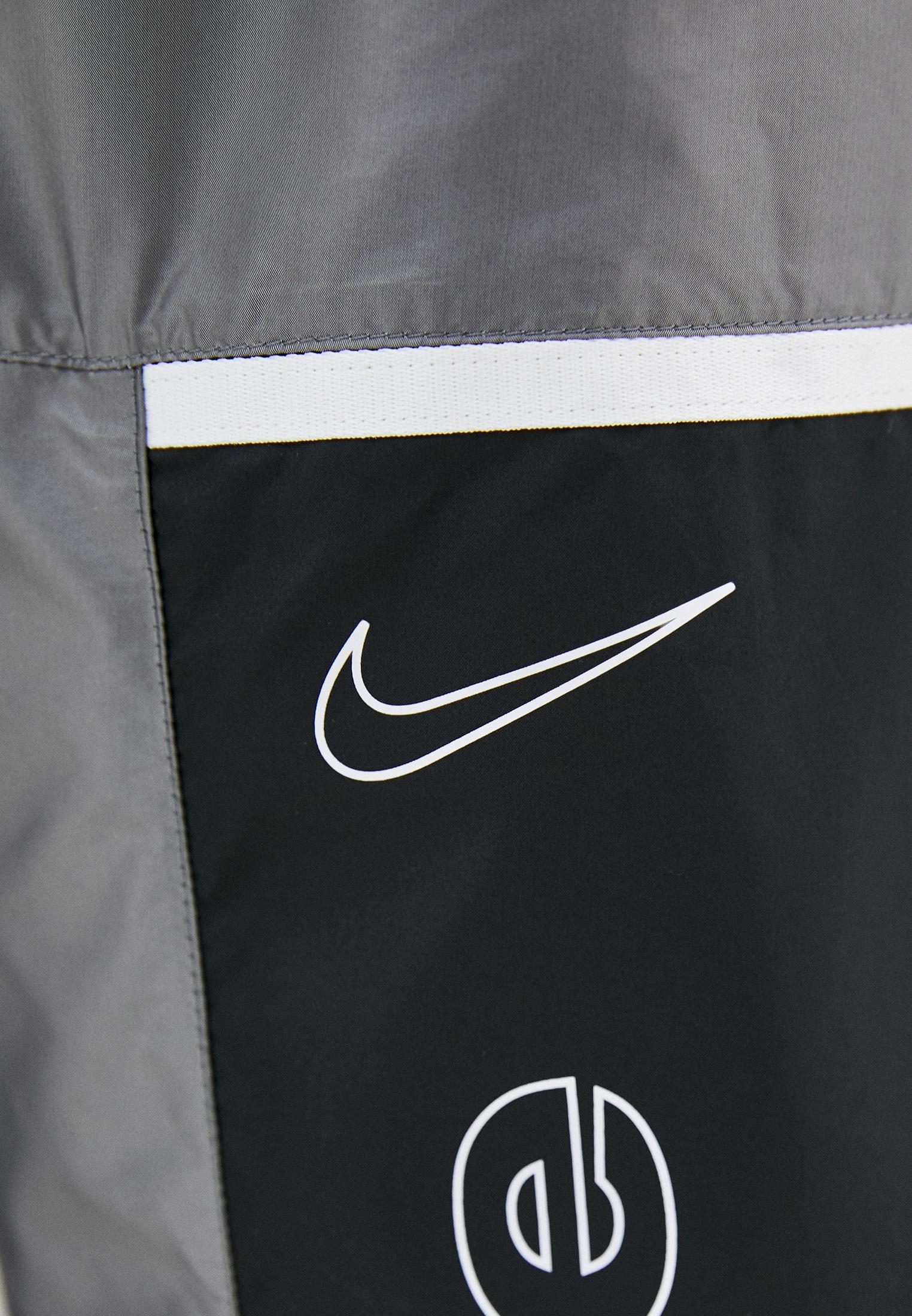 Женские спортивные брюки Nike (Найк) CZ6757: изображение 4