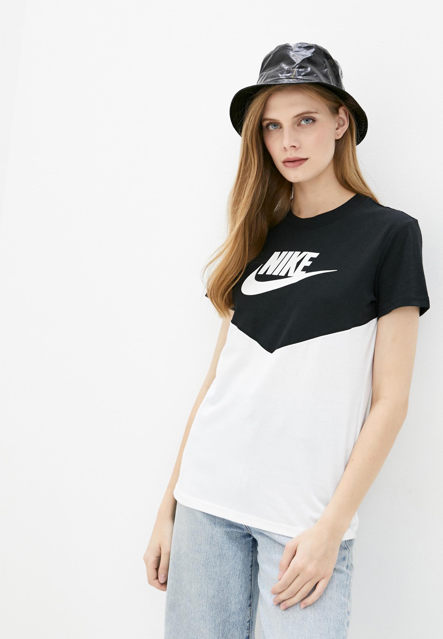 Футболка Nike (Найк) BQ9555