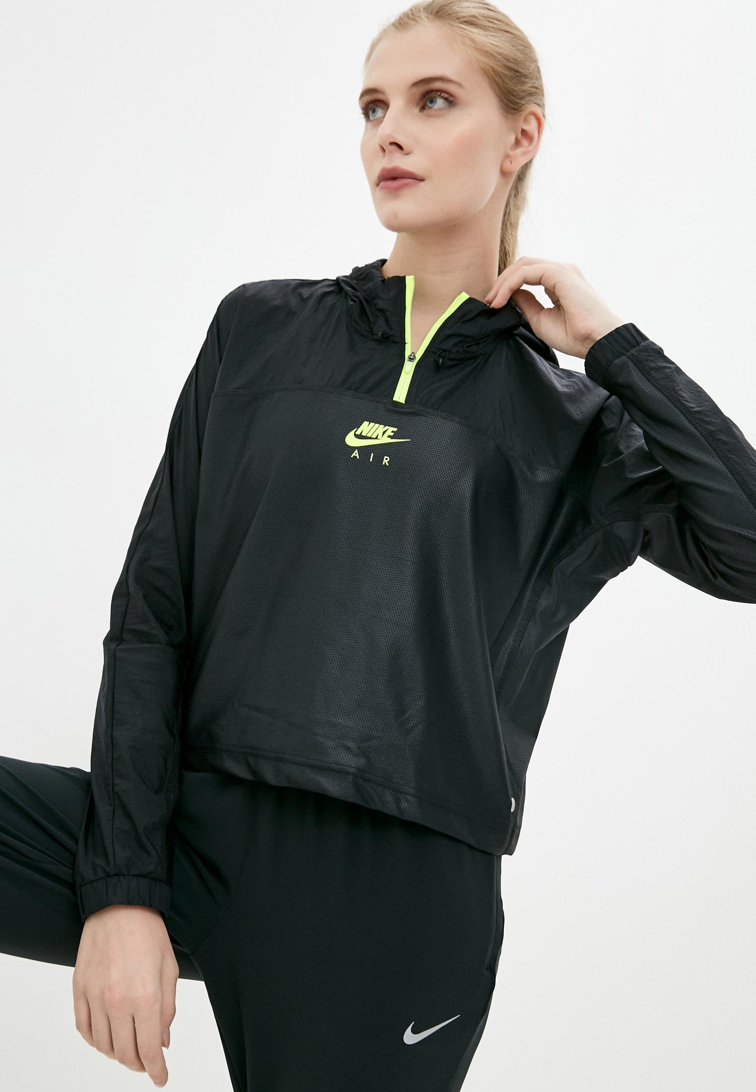 Женская верхняя одежда Nike (Найк) CU3046