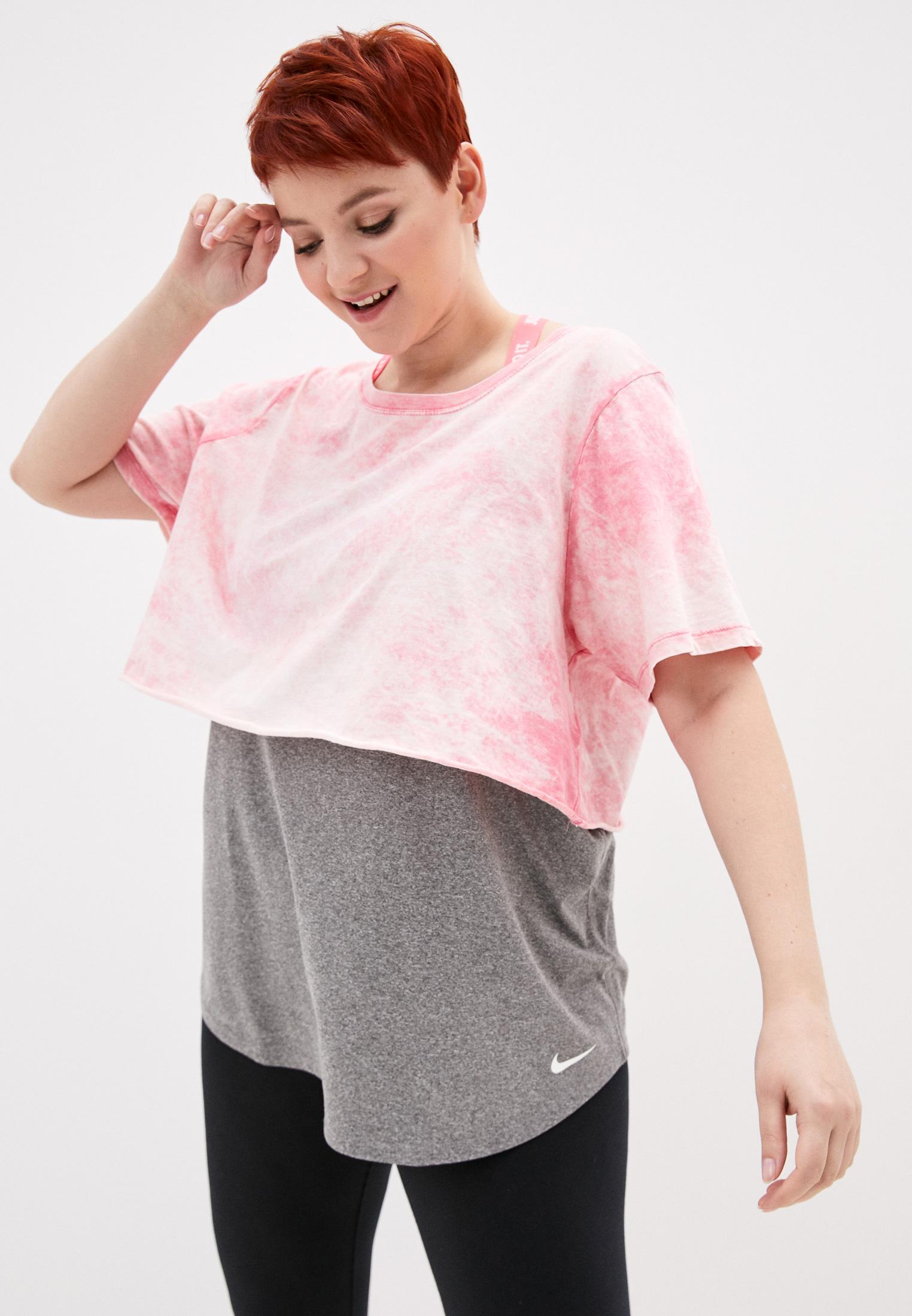 Футболка Nike (Найк) CT8936