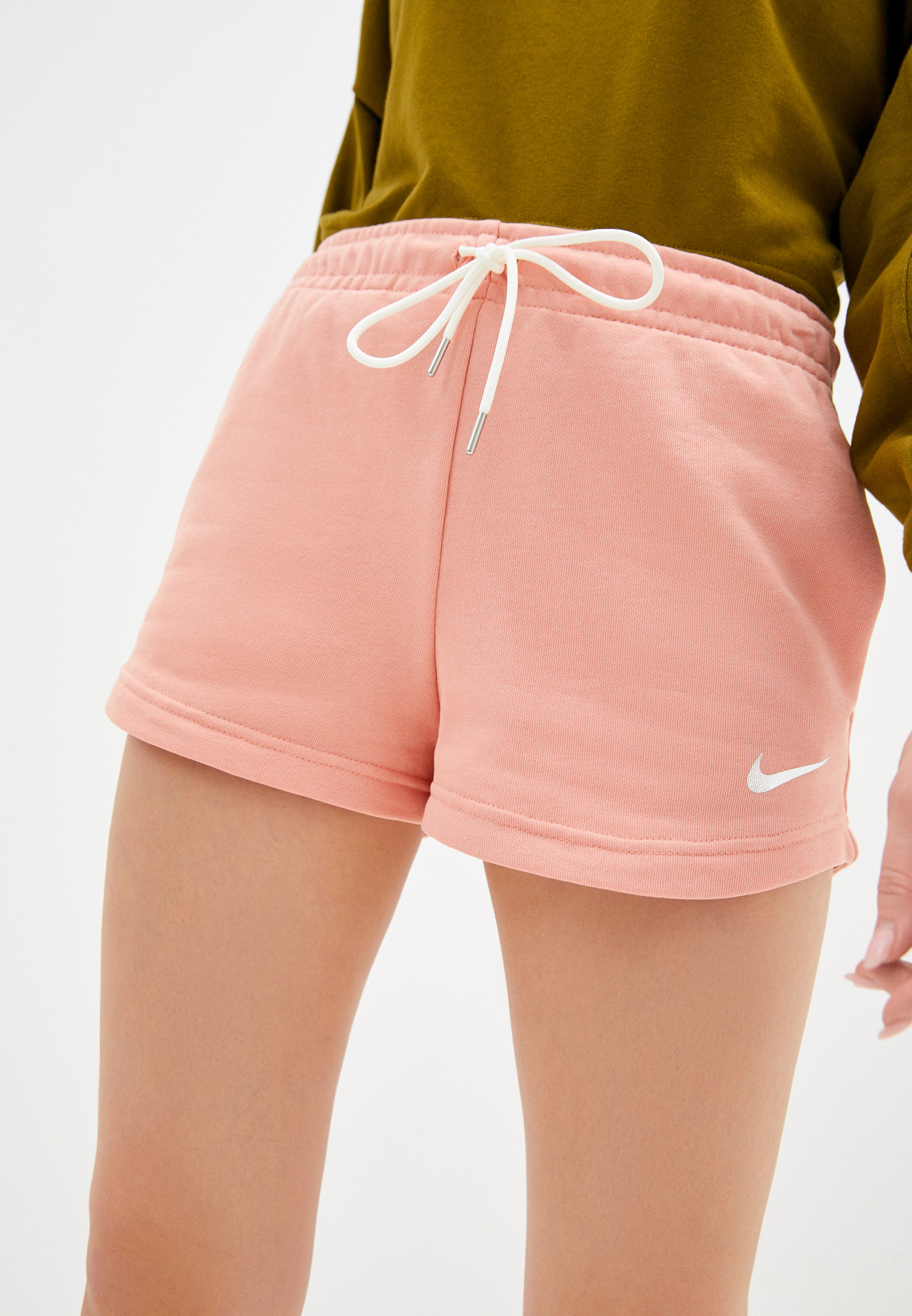 Женские шорты Nike (Найк) DC3695