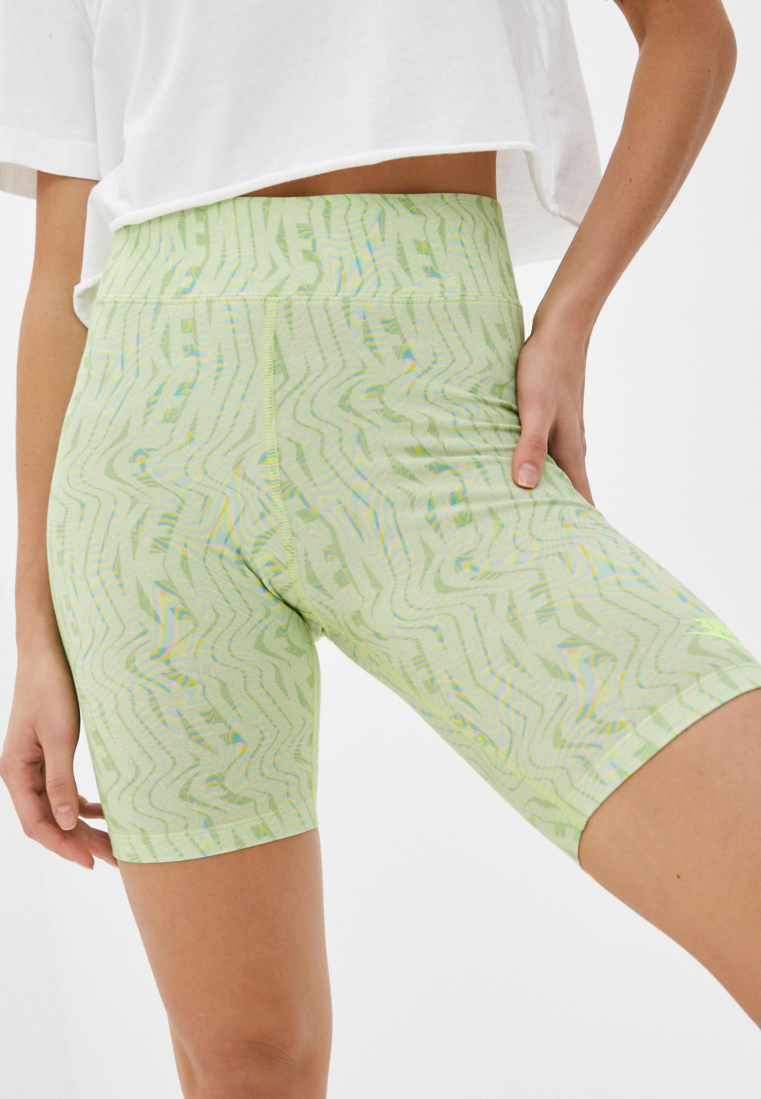 Женские шорты Nike (Найк) CW2507