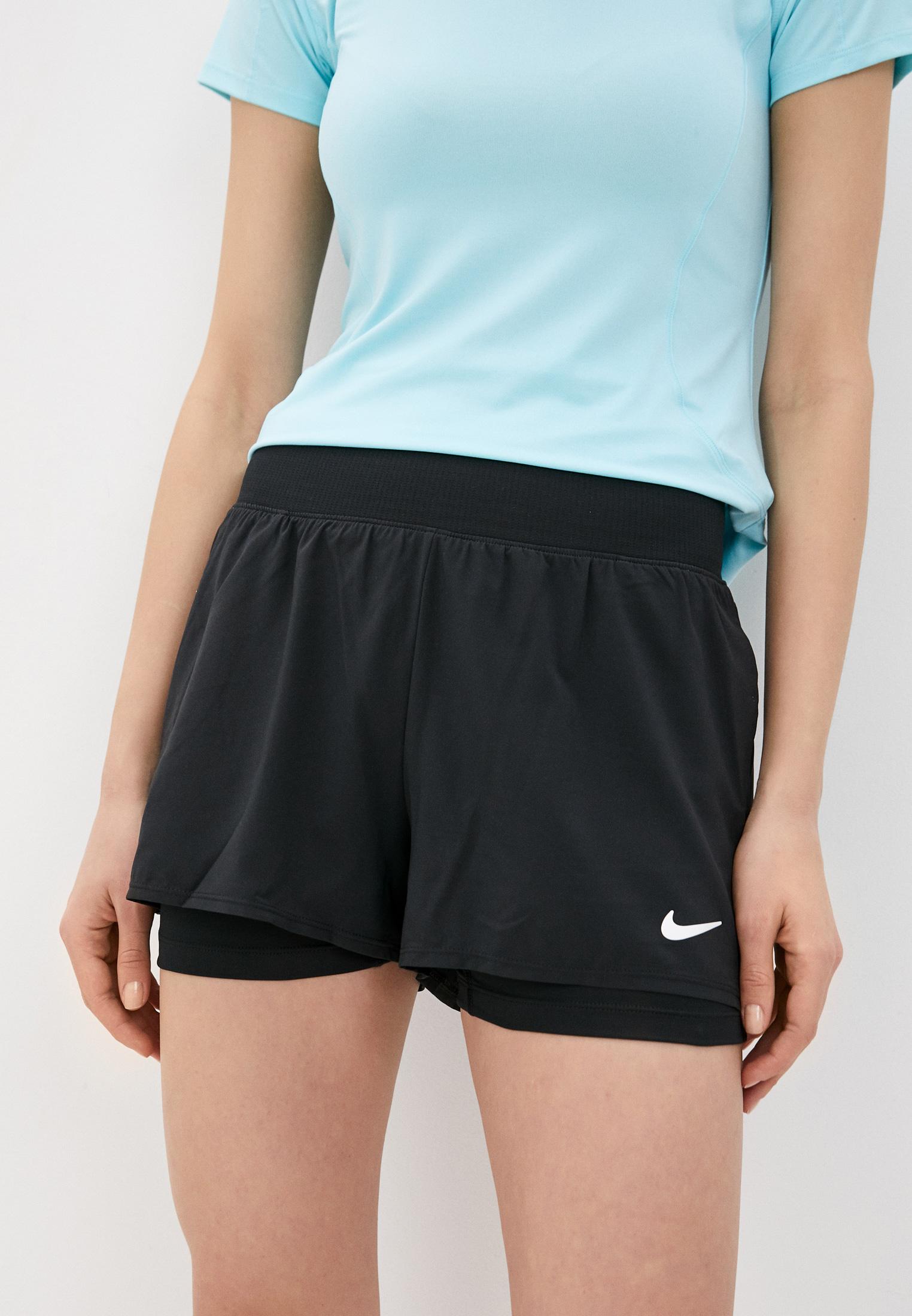 Женские шорты Nike (Найк) Шорты спортивные Nike