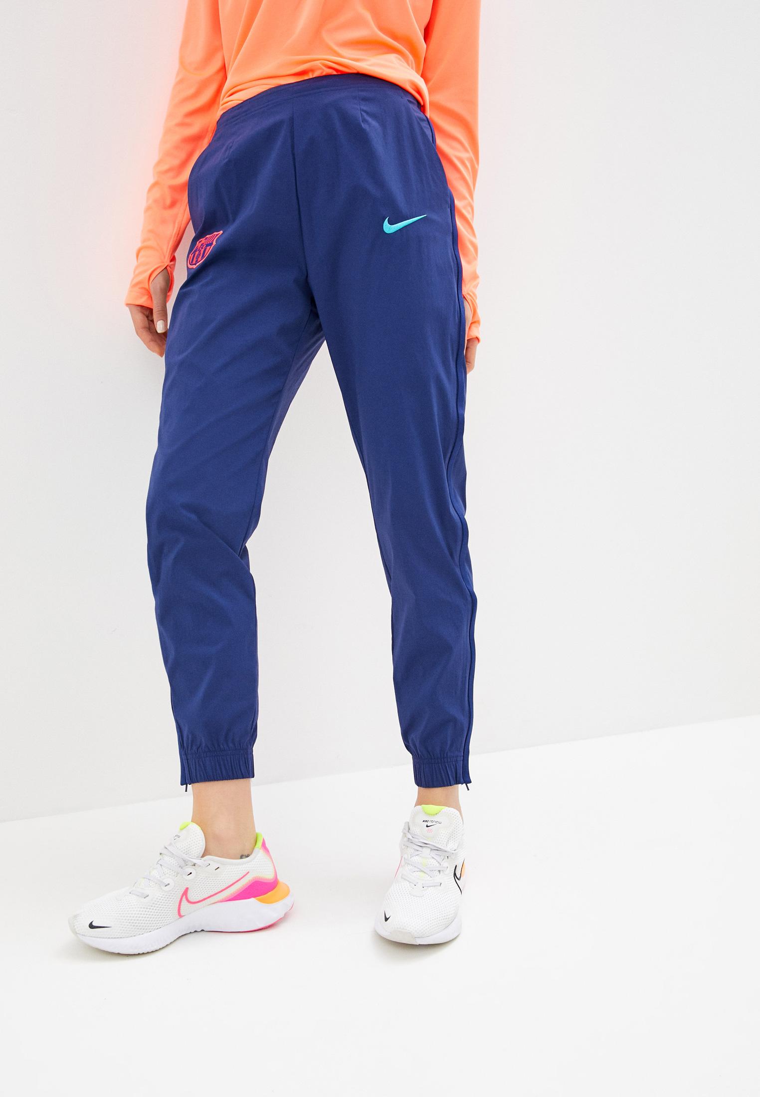 Женские брюки Nike (Найк) CZ7327