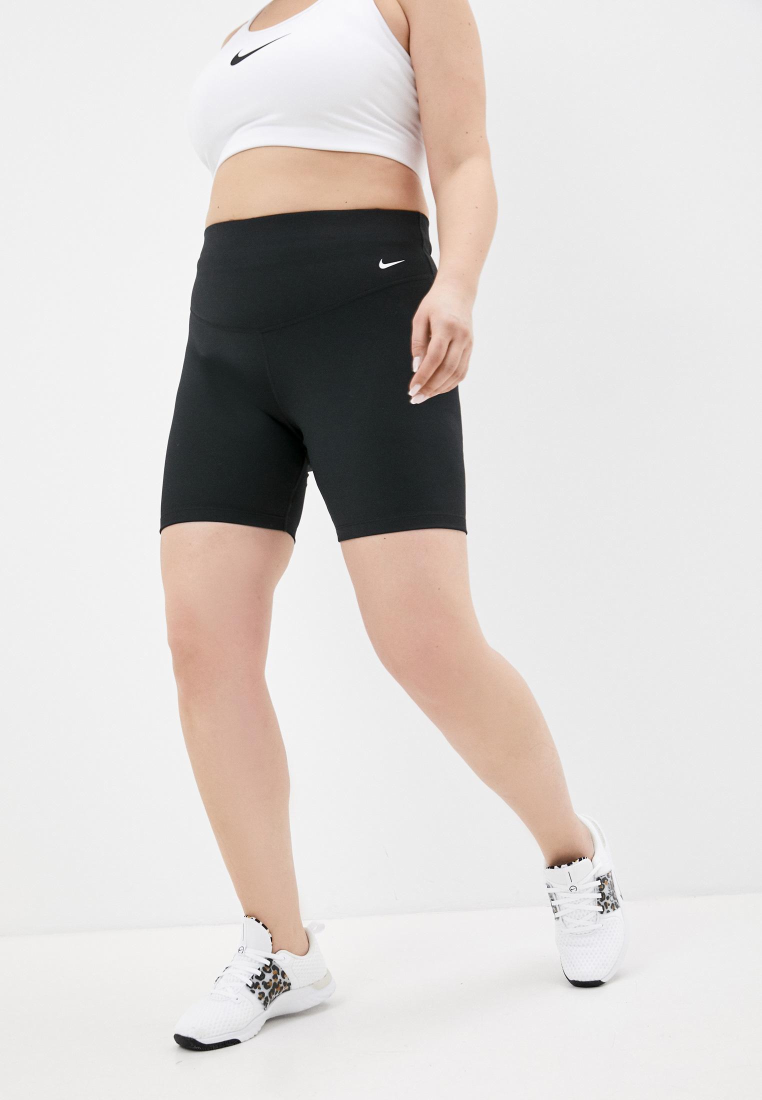 Женские шорты Nike (Найк) DD0425