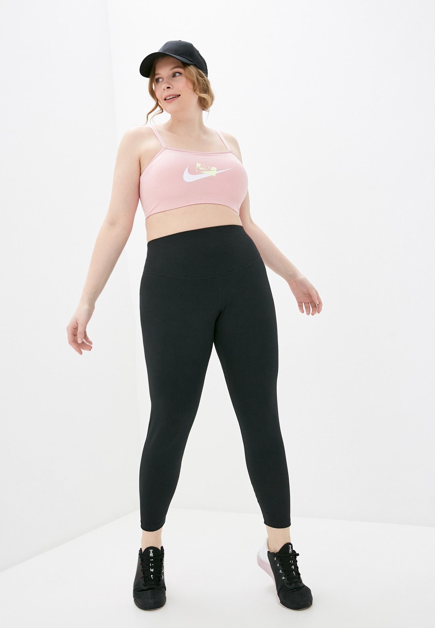 Женские леггинсы Nike (Найк) DD0345: изображение 2